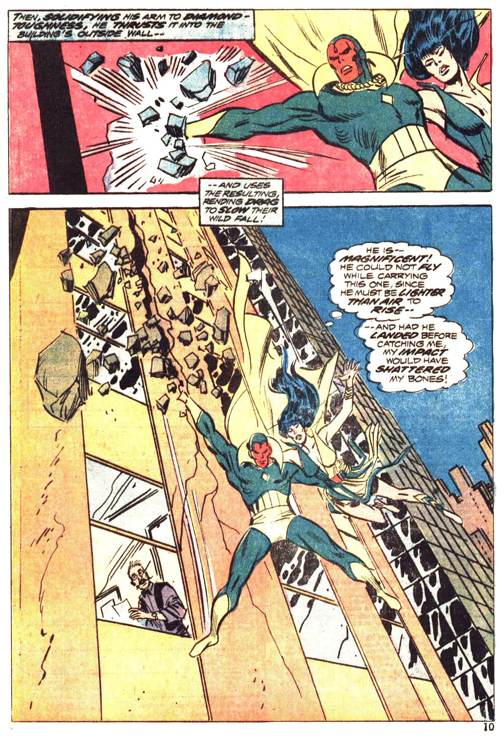 The Avengers (1963) 121 Page 6