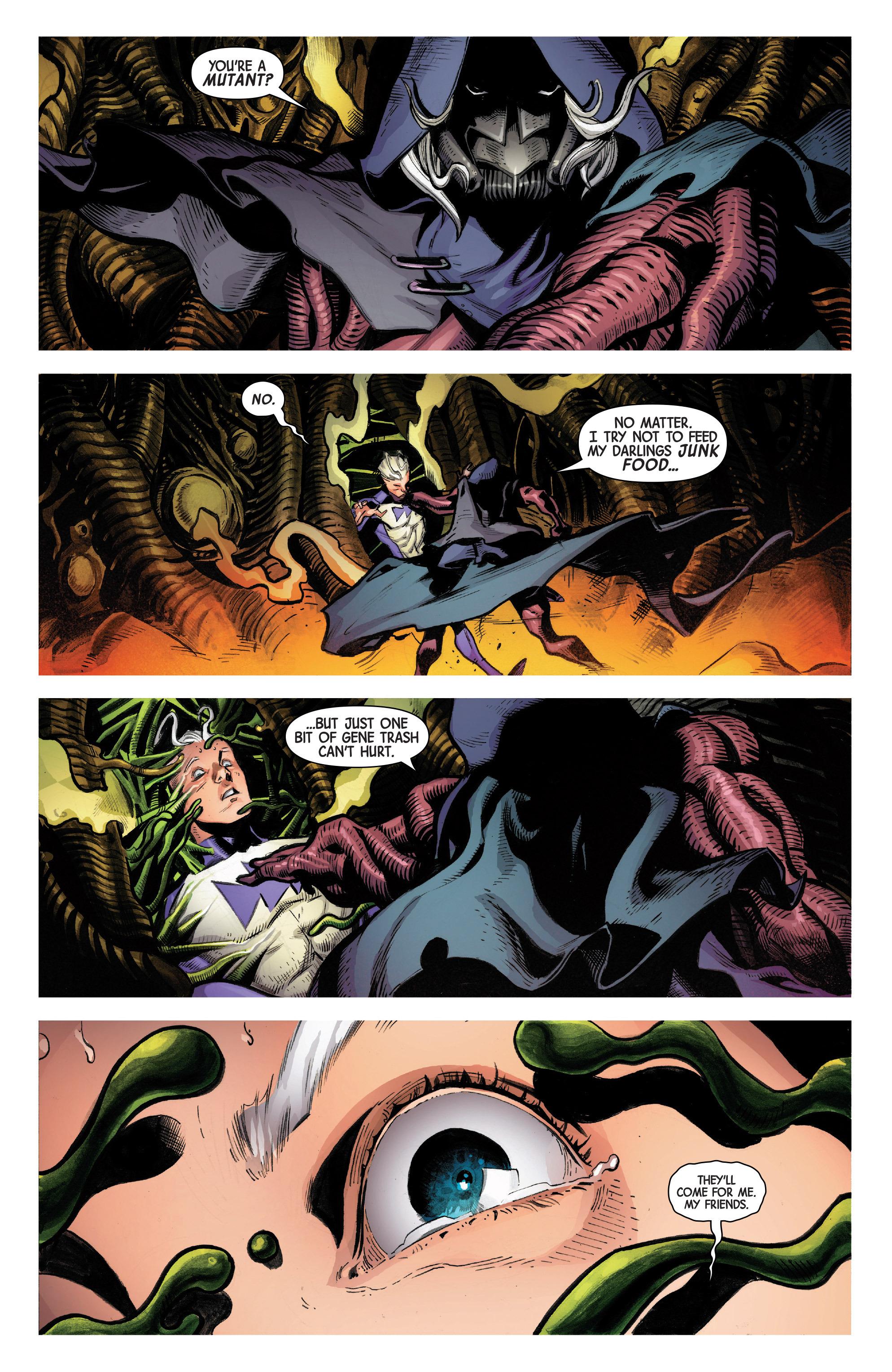 Read online Uncanny Avengers [II] comic -  Issue #2 - 16