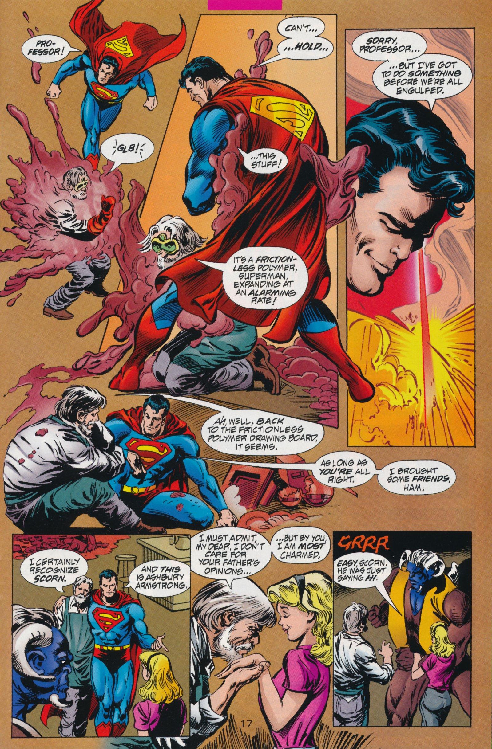 Action Comics (1938) 749 Page 23