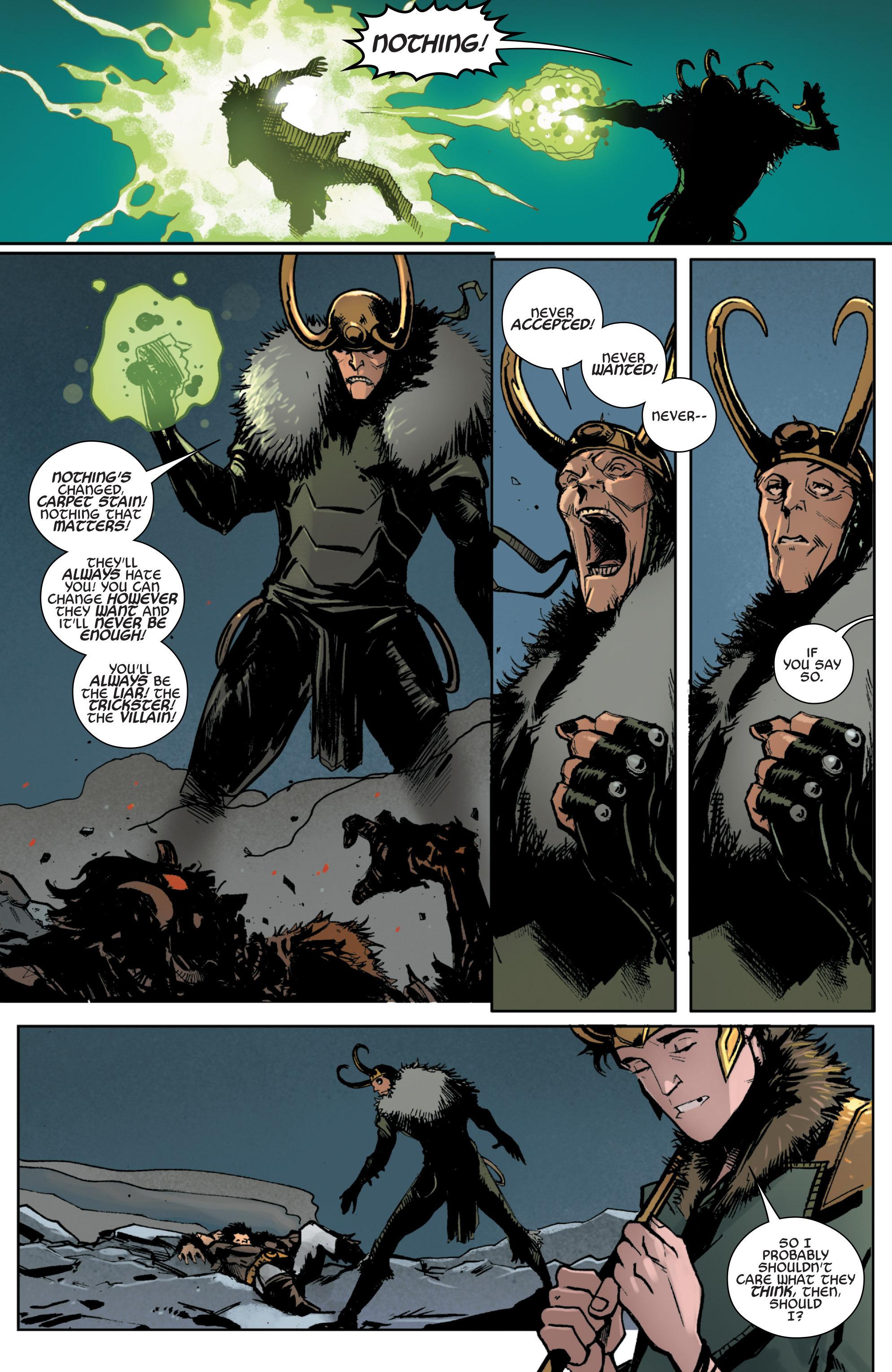 Read online Secret Wars: Last Days of the Marvel Universe comic -  Issue # TPB (Part 1) - 100