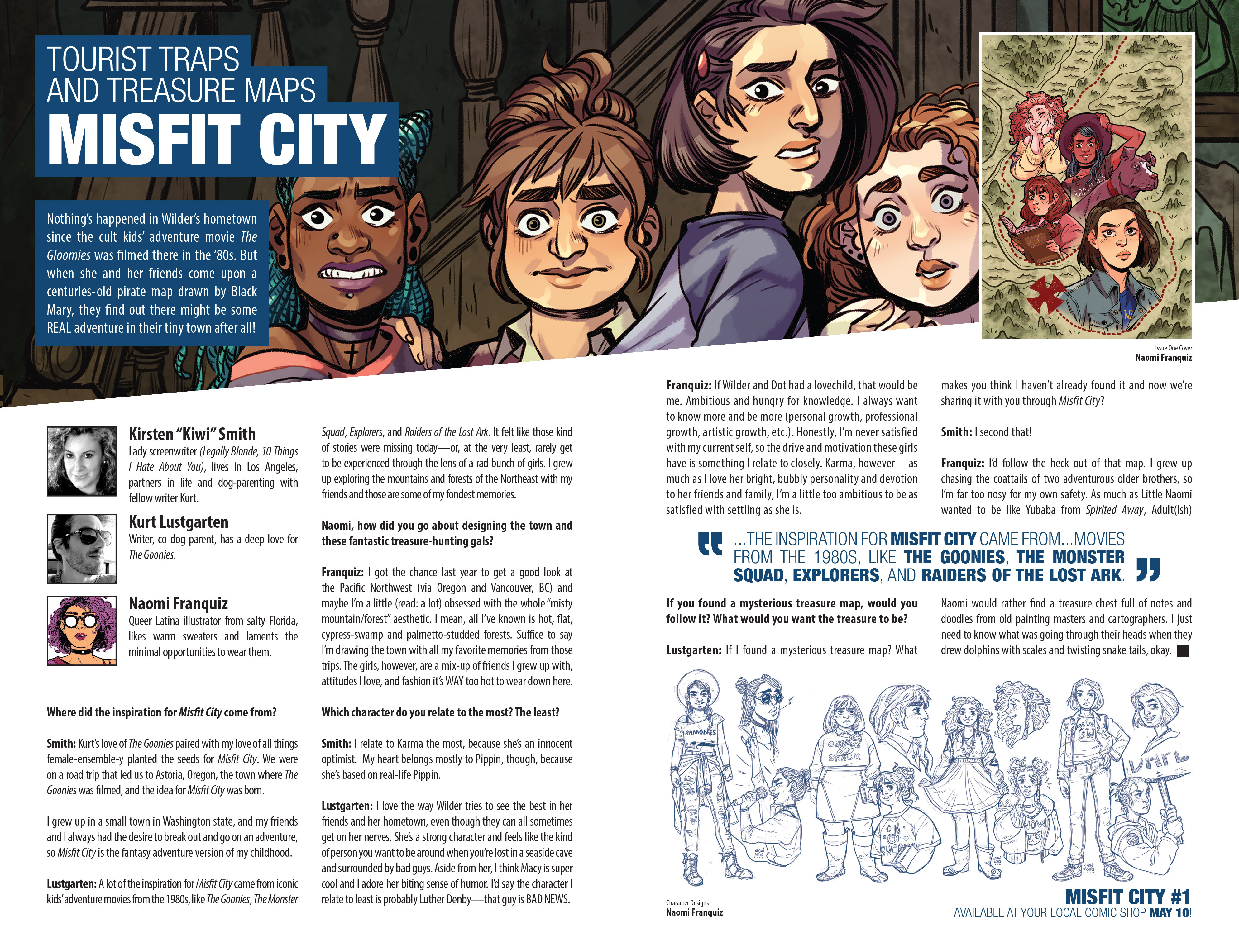 Read online Brave Chef Brianna comic -  Issue #3 - 28