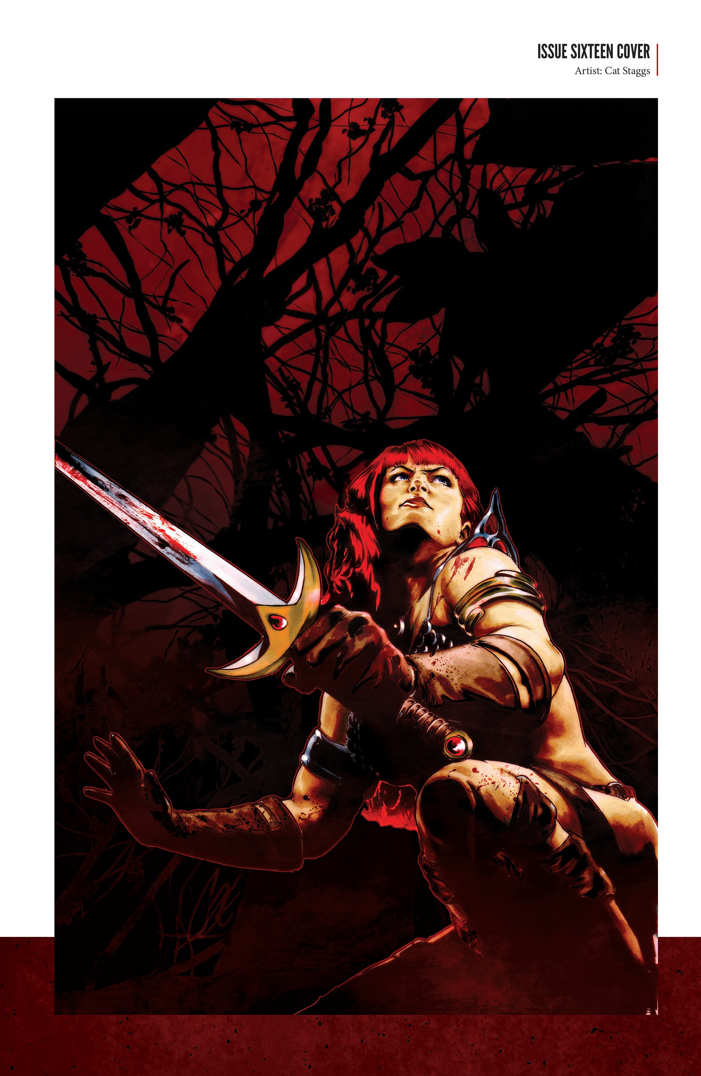Red Sonja (2013) #_TPB_Complete_Gail_Simone_Red_Sonja_Omnibus_(Part_5) #26 - English 93