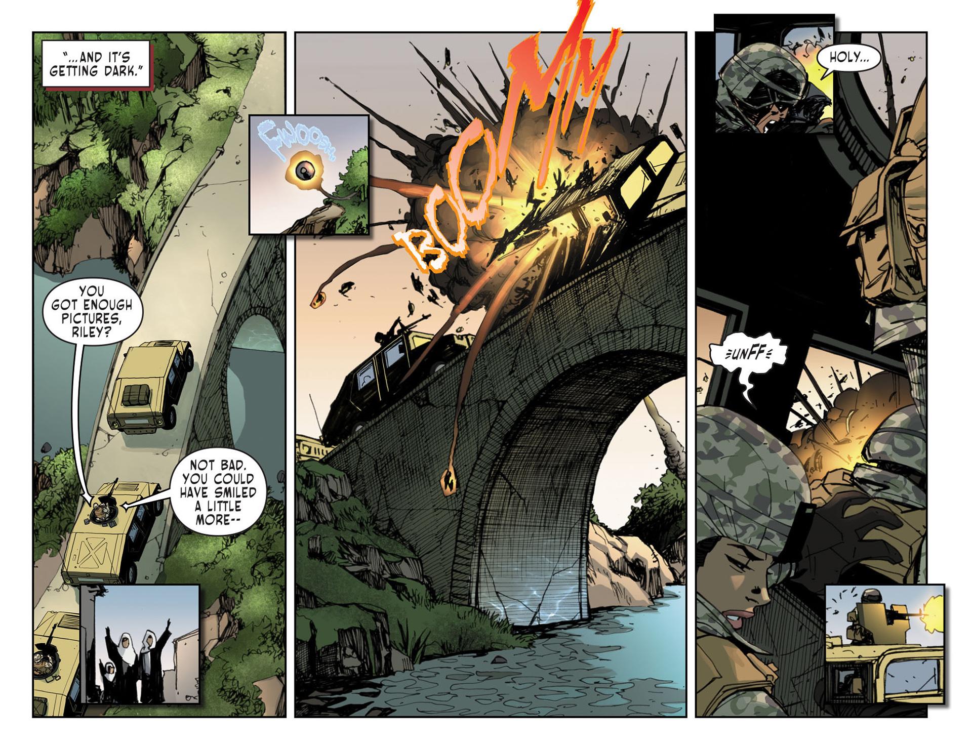 Read online Sensation Comics Featuring Wonder Woman comic -  Issue #19 - 11