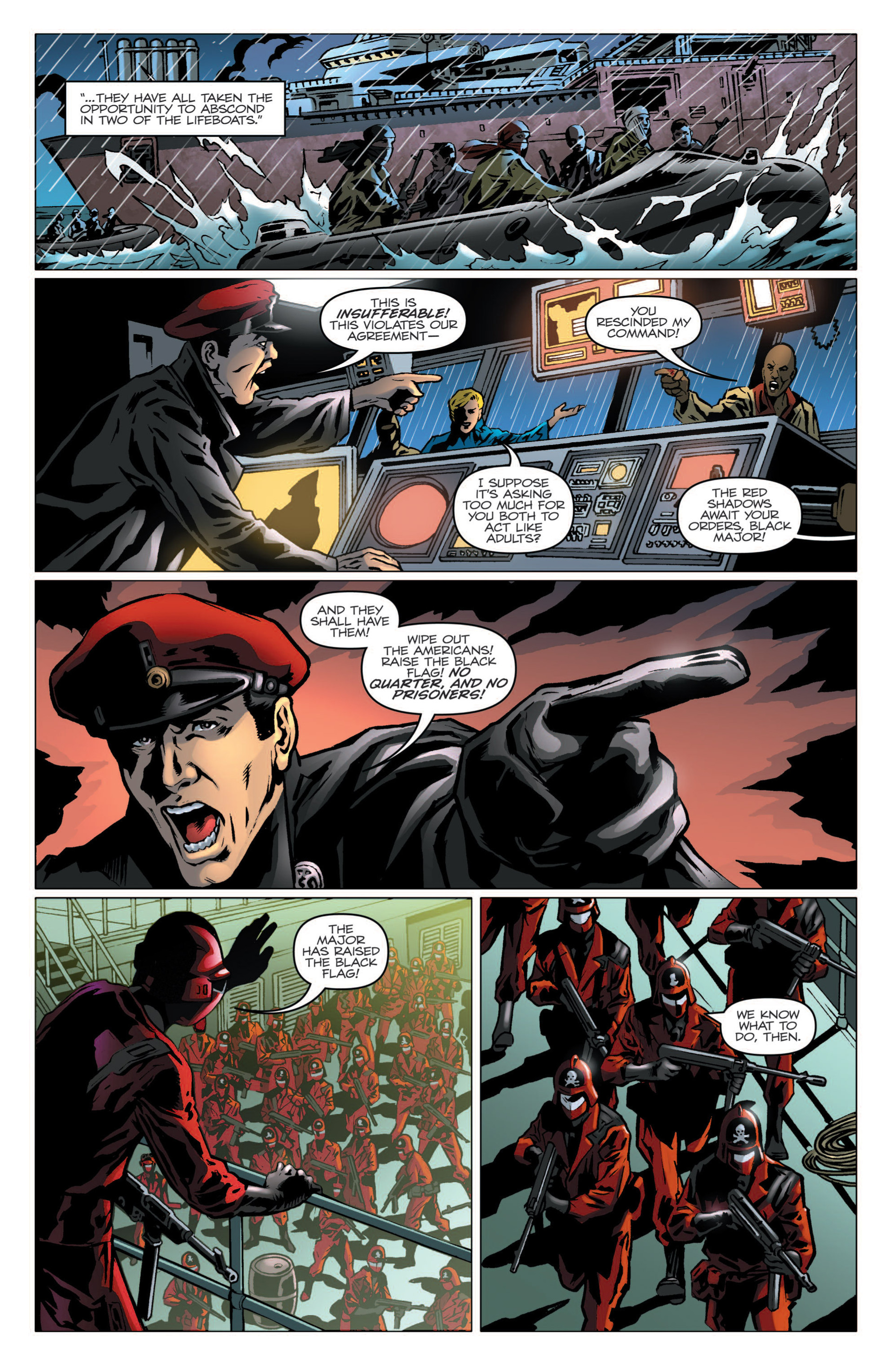 G.I. Joe: A Real American Hero 188 Page 16