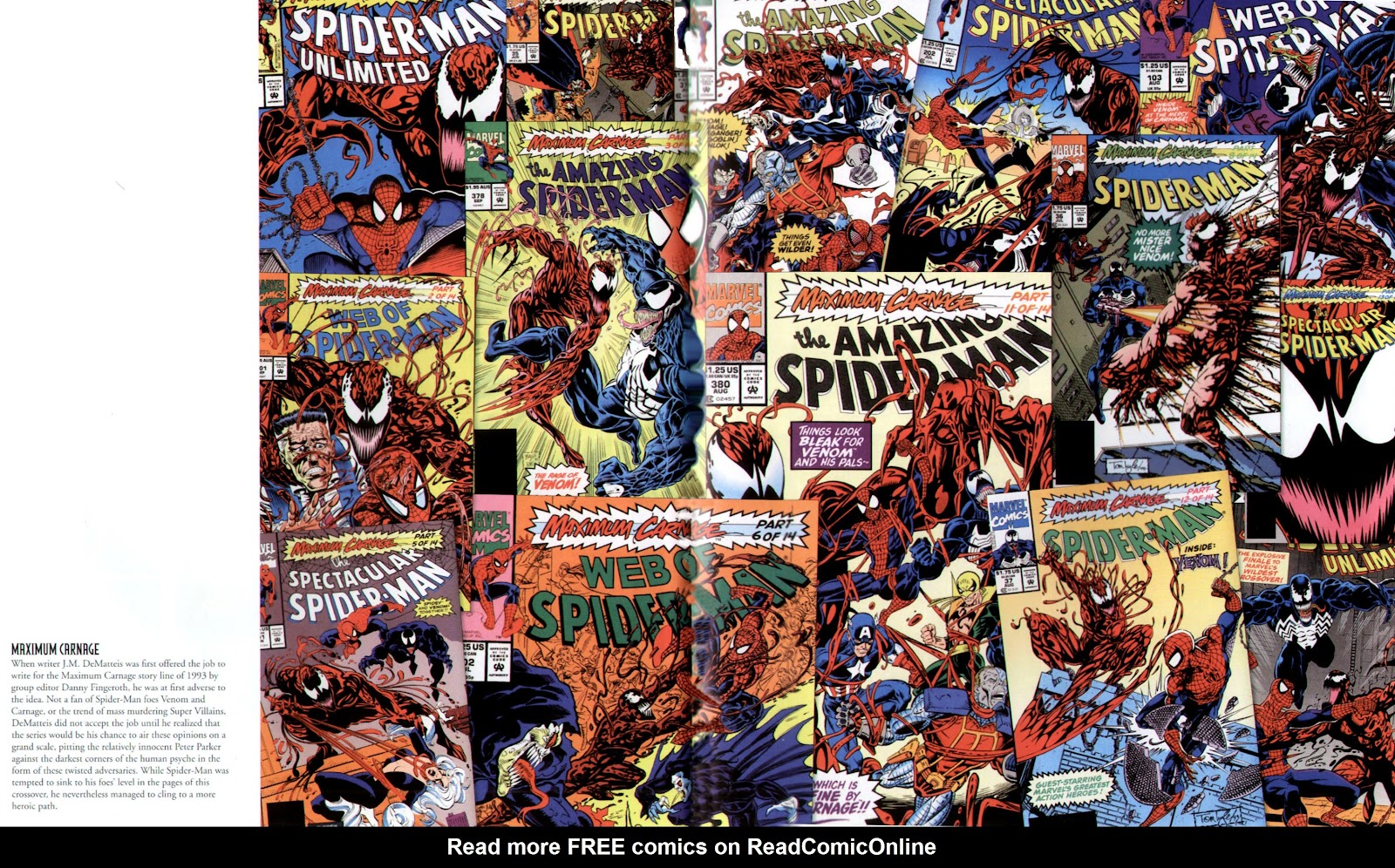 Read online Marvel Chronicle comic -  Issue # TPB (Part 3) - 55
