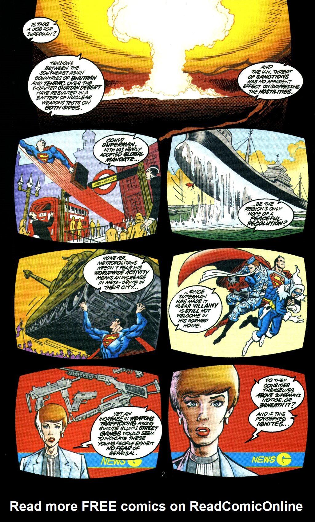 Read online Supermen of America comic -  Issue # Full - 3