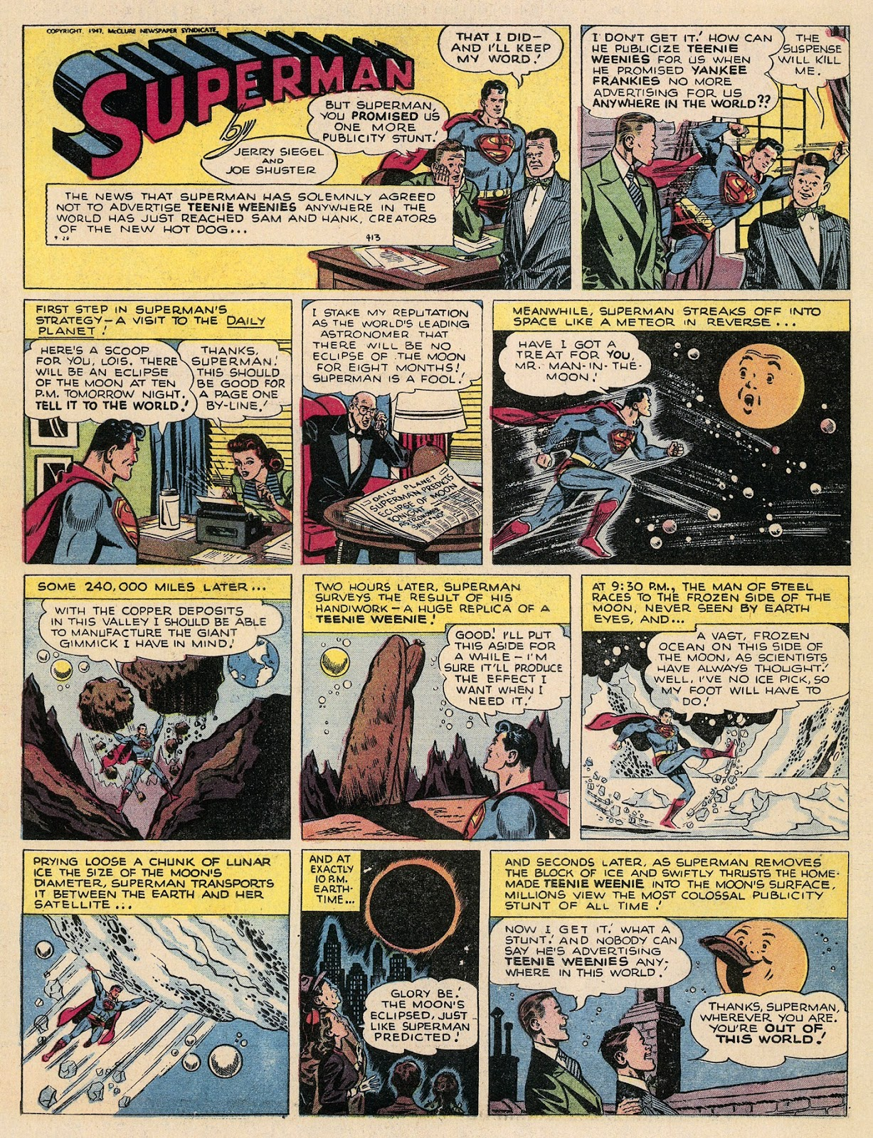 Read online 75 Years Of DC Comics comic -  Issue # TPB (Part 3) - 34