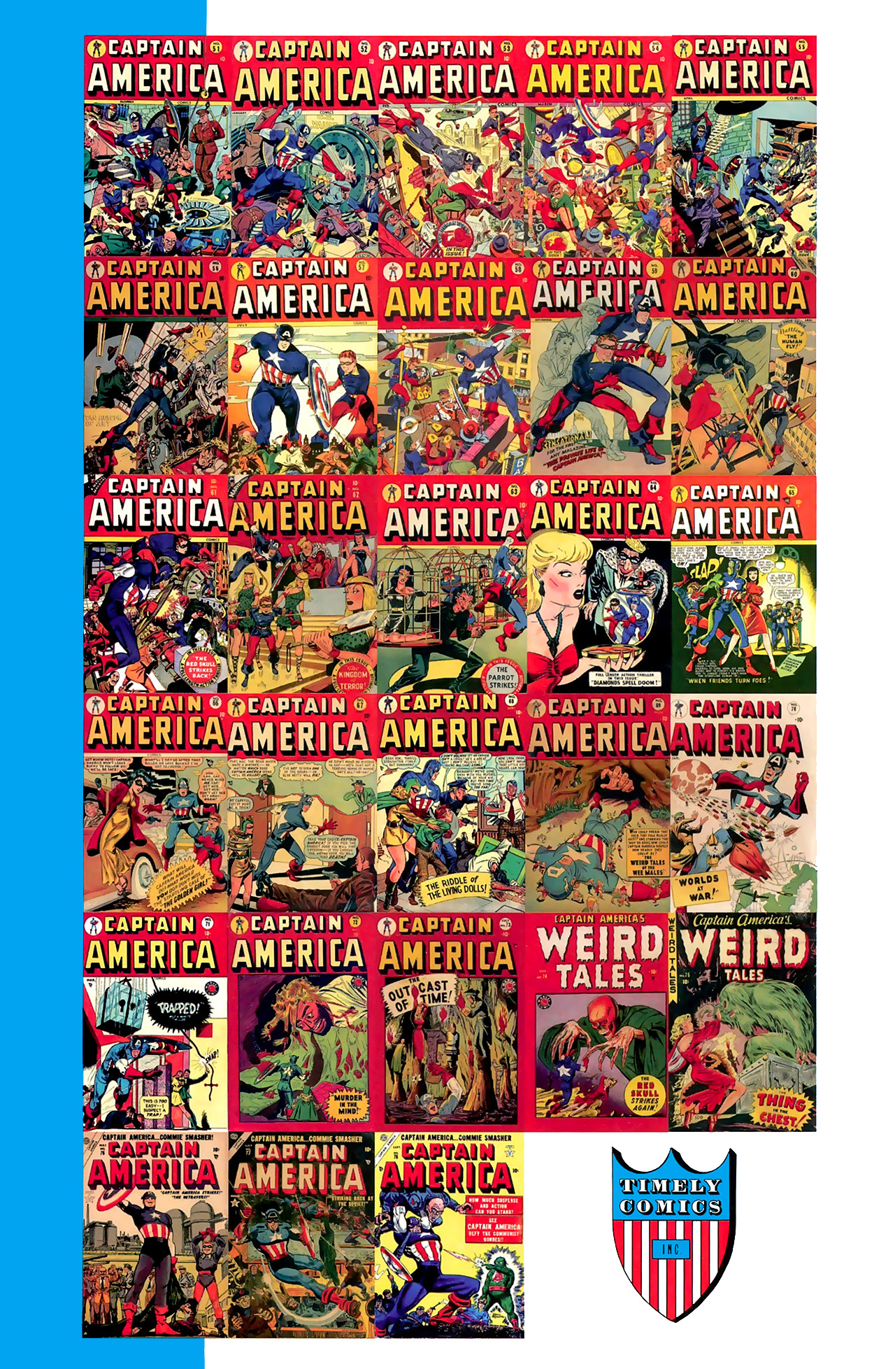 Captain America (1968) 600 Page 93