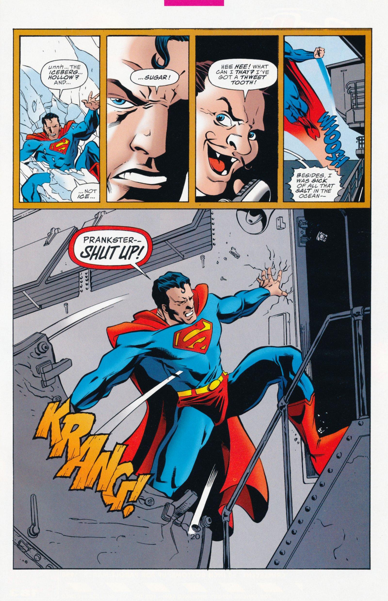 Action Comics (1938) 745 Page 26
