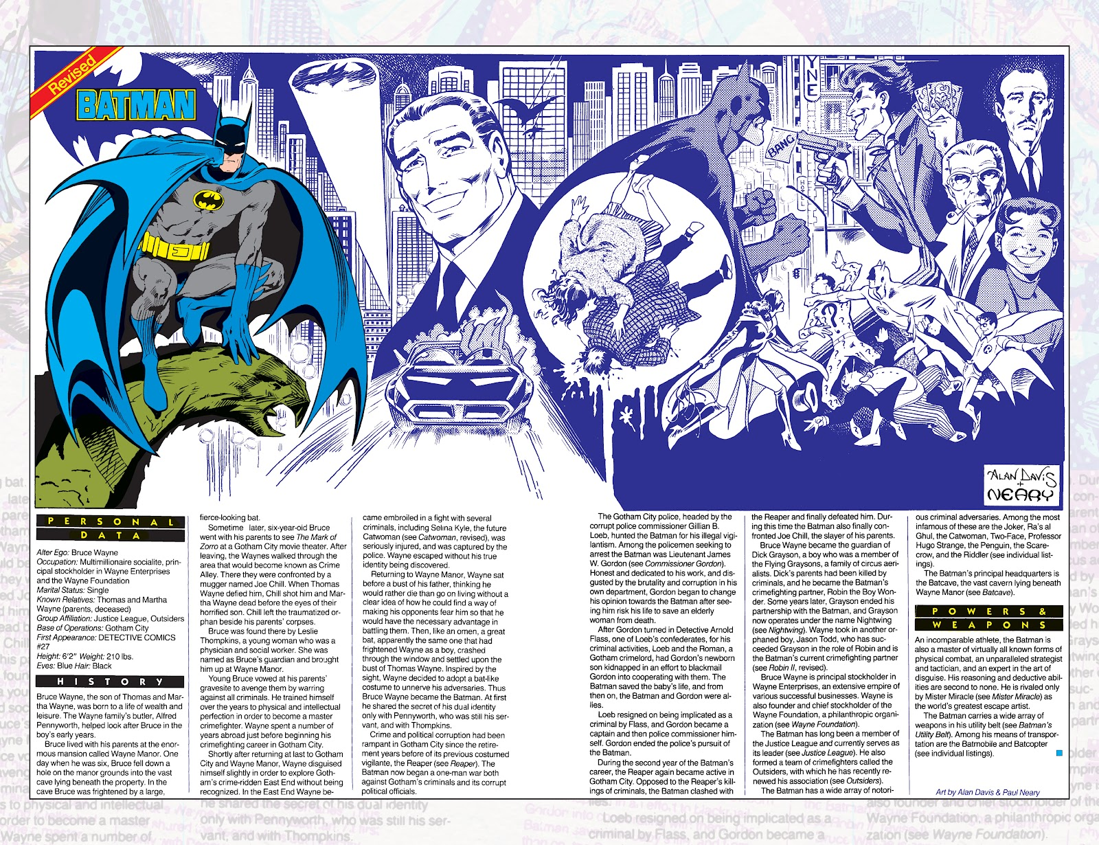 Read online Detective Comics (1937) comic -  Issue # _TPB Batman - The Dark Knight Detective 1 (Part 3) - 101