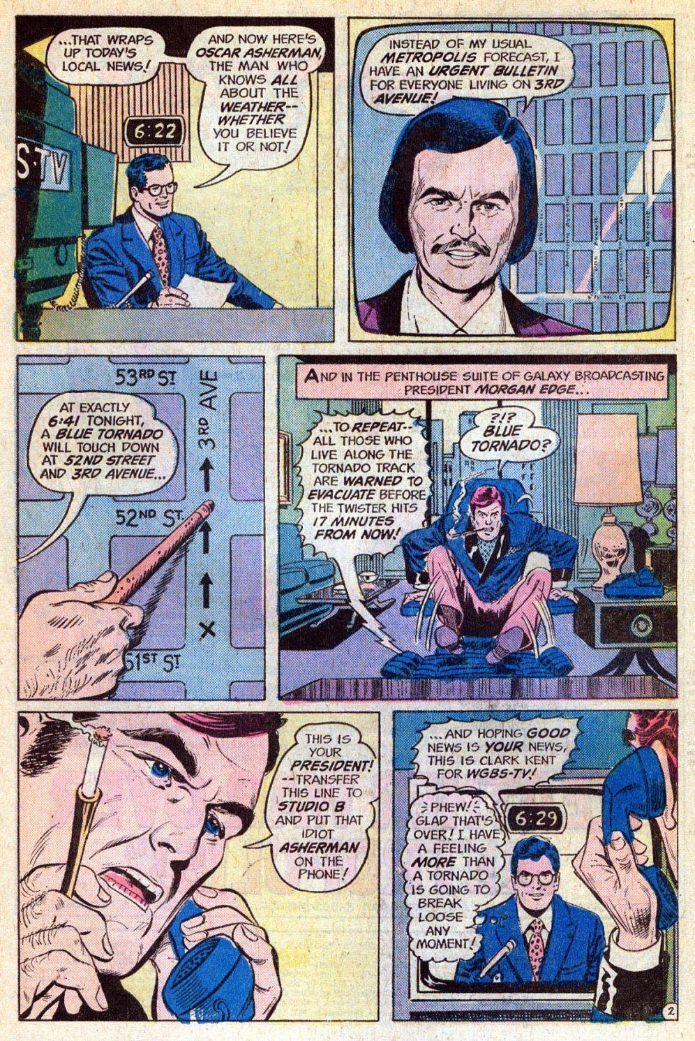 Action Comics (1938) 441 Page 3