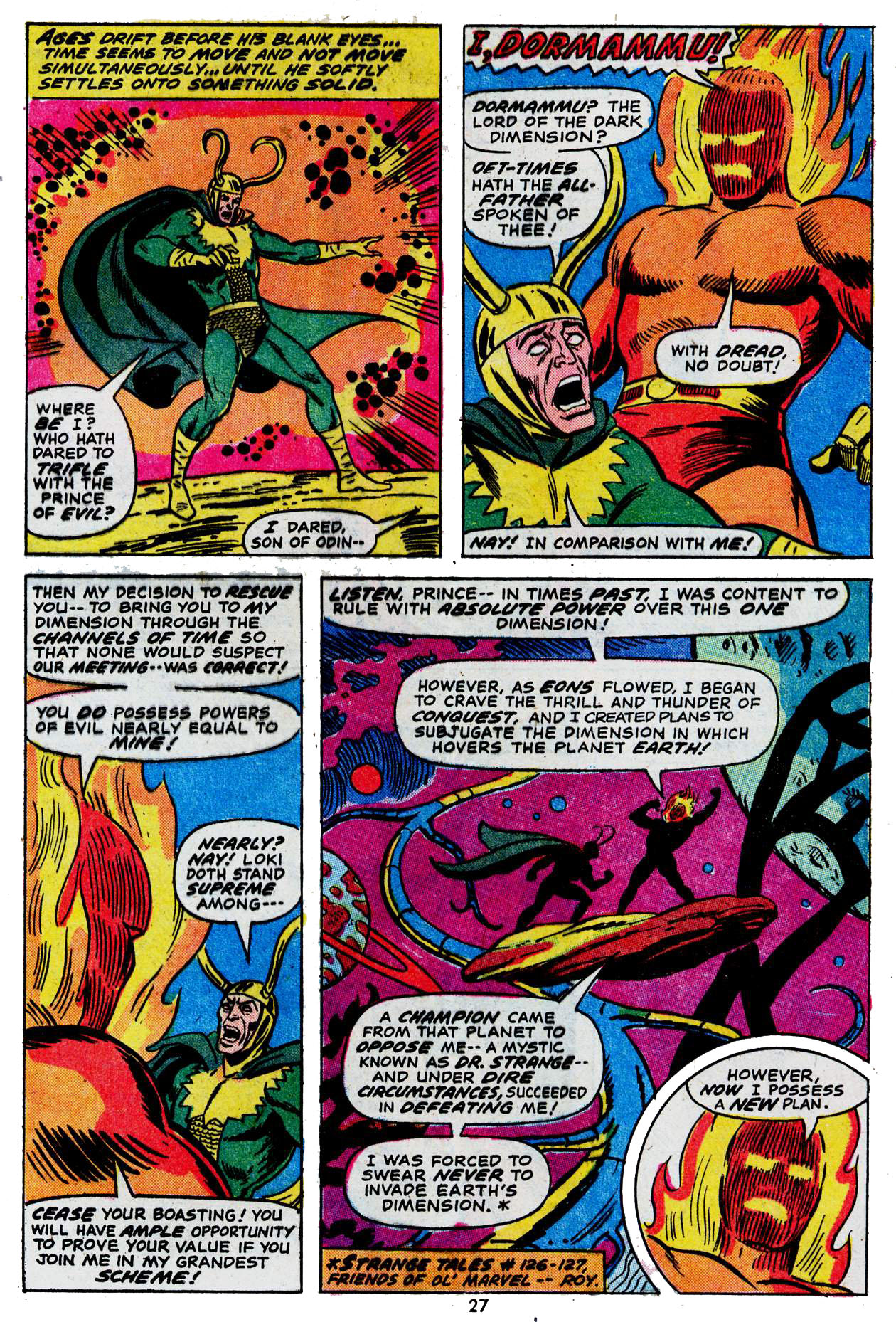The Avengers (1963) 115 Page 18