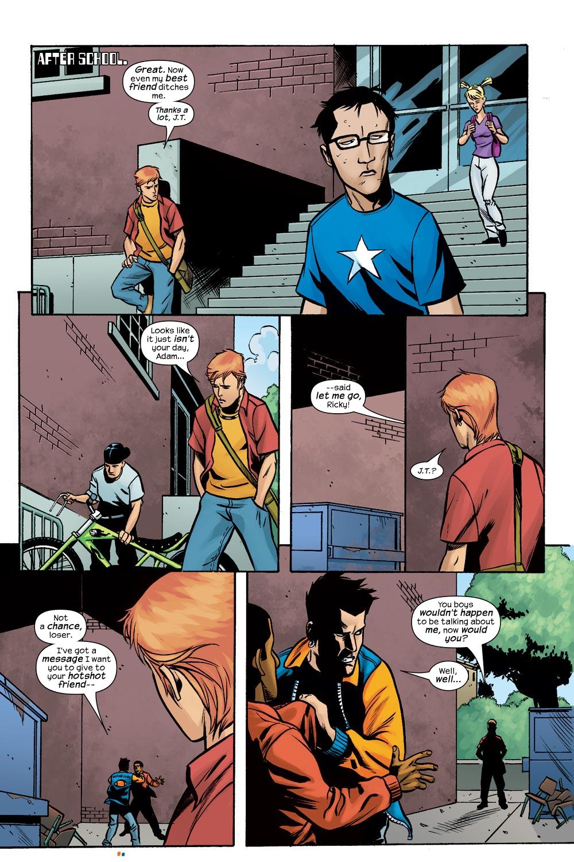 Read online Machine Teen comic -  Issue #2 - 14