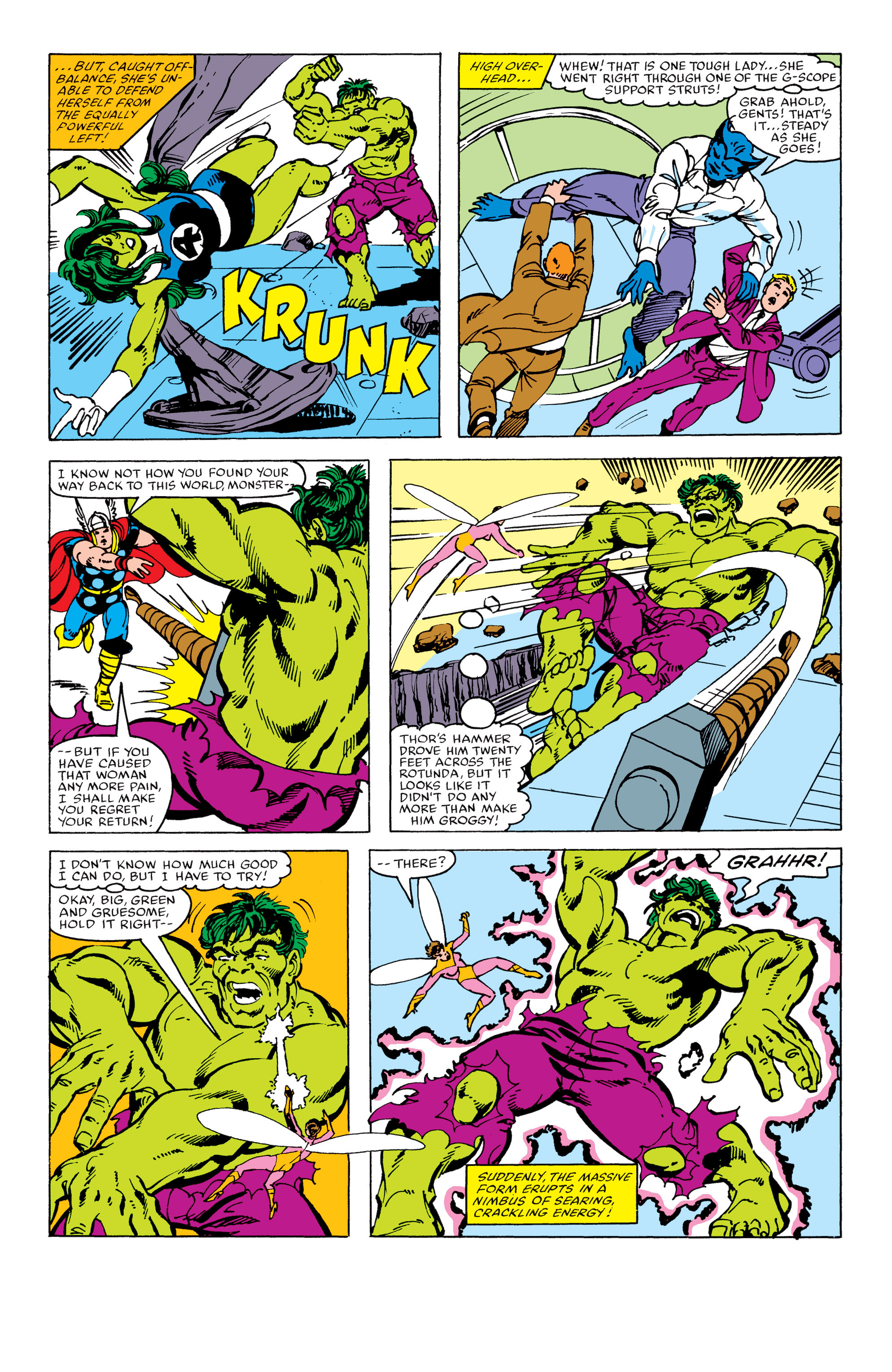 The Avengers (1963) _Annual_13 Page 16