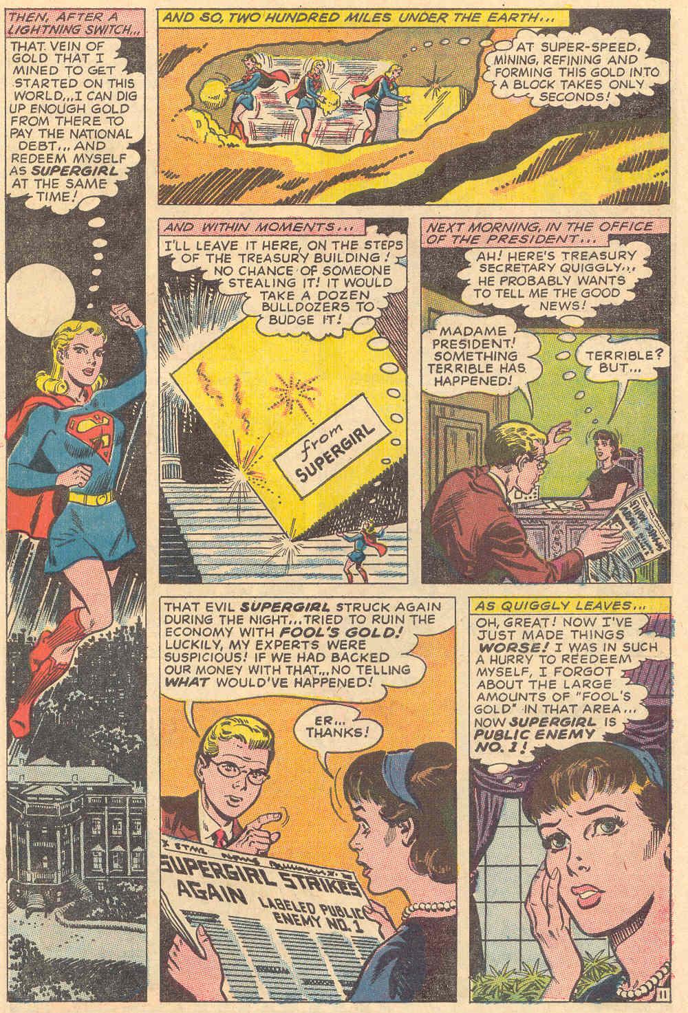 Action Comics (1938) 344 Page 30