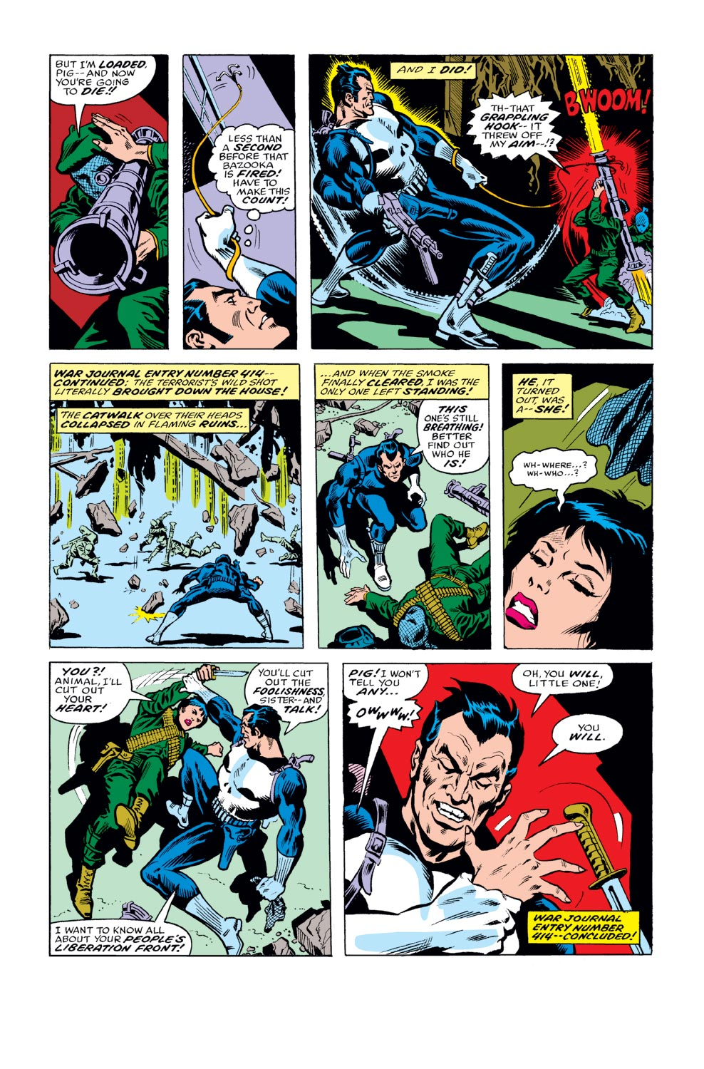 The Amazing Spider-Man (1963) 174 Page 3