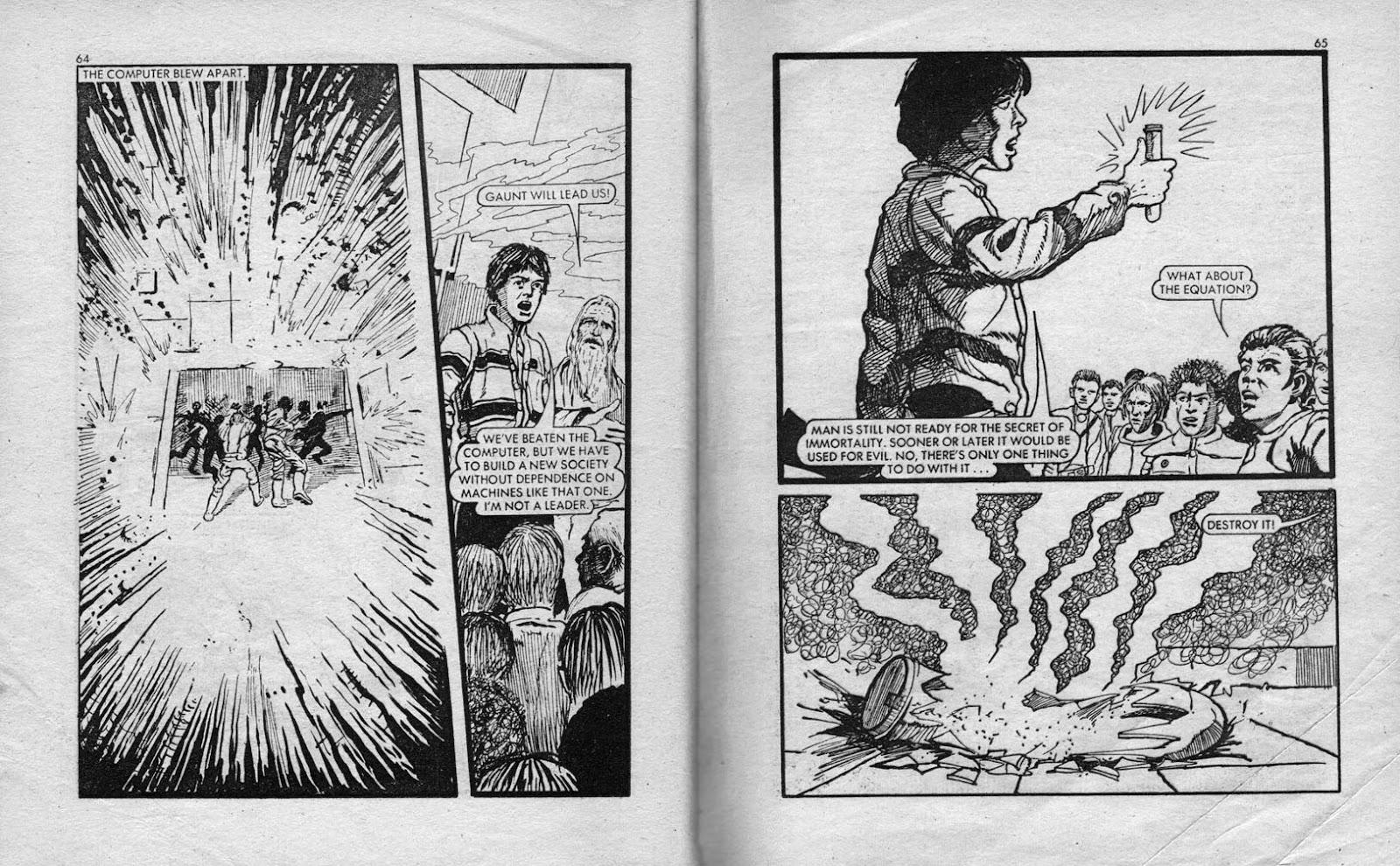 Starblazer issue 28 - Page 33