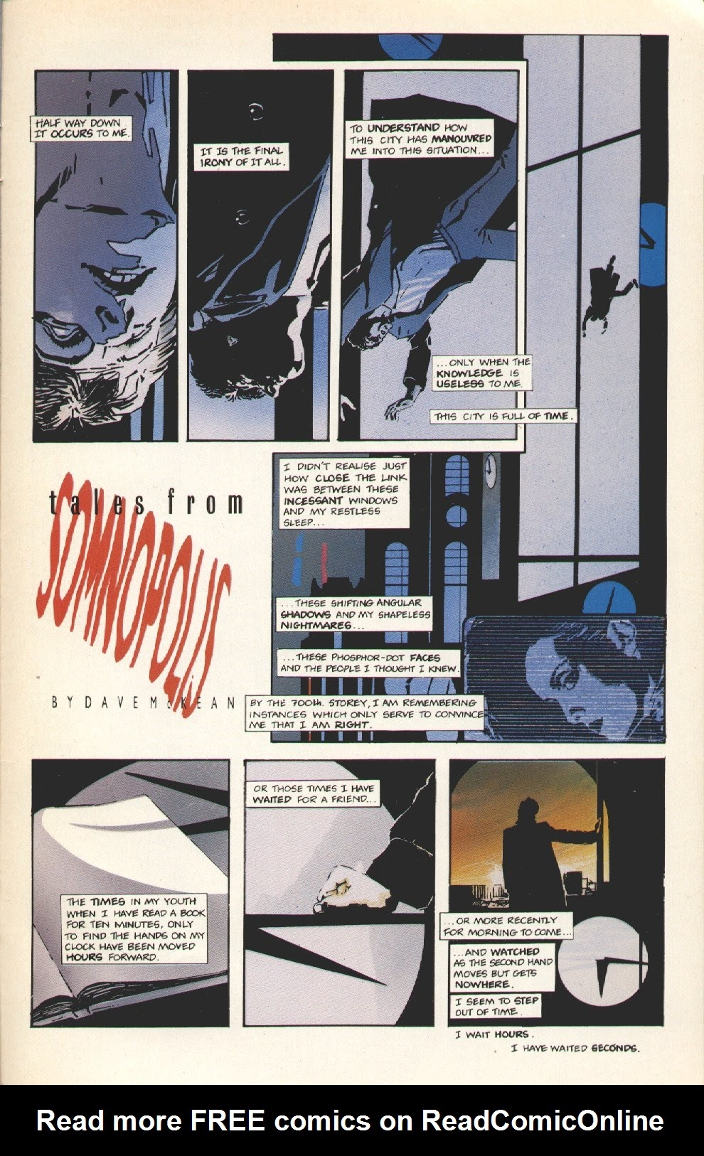 Mister X issue 11 - Page 26