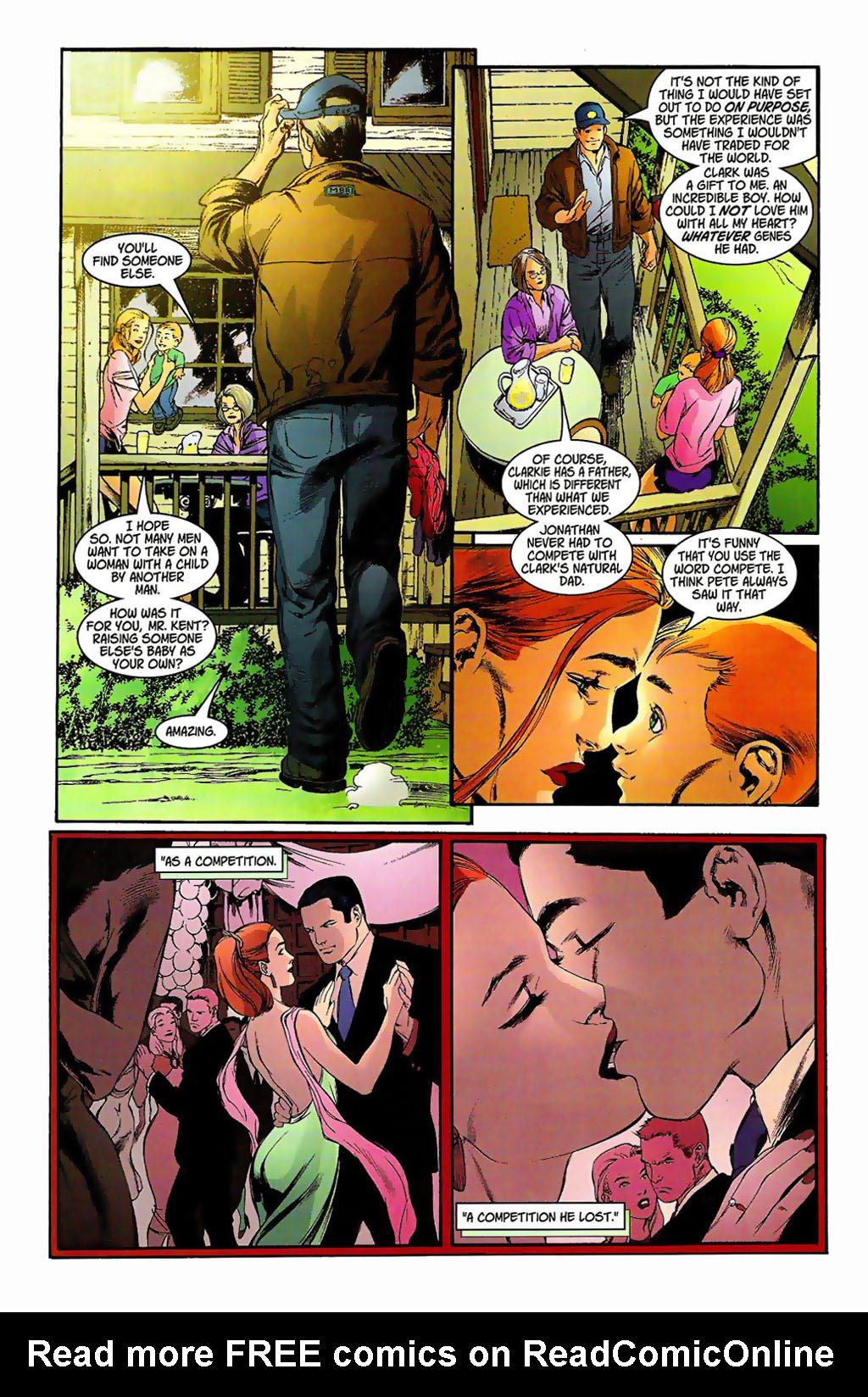 Action Comics (1938) 812 Page 21