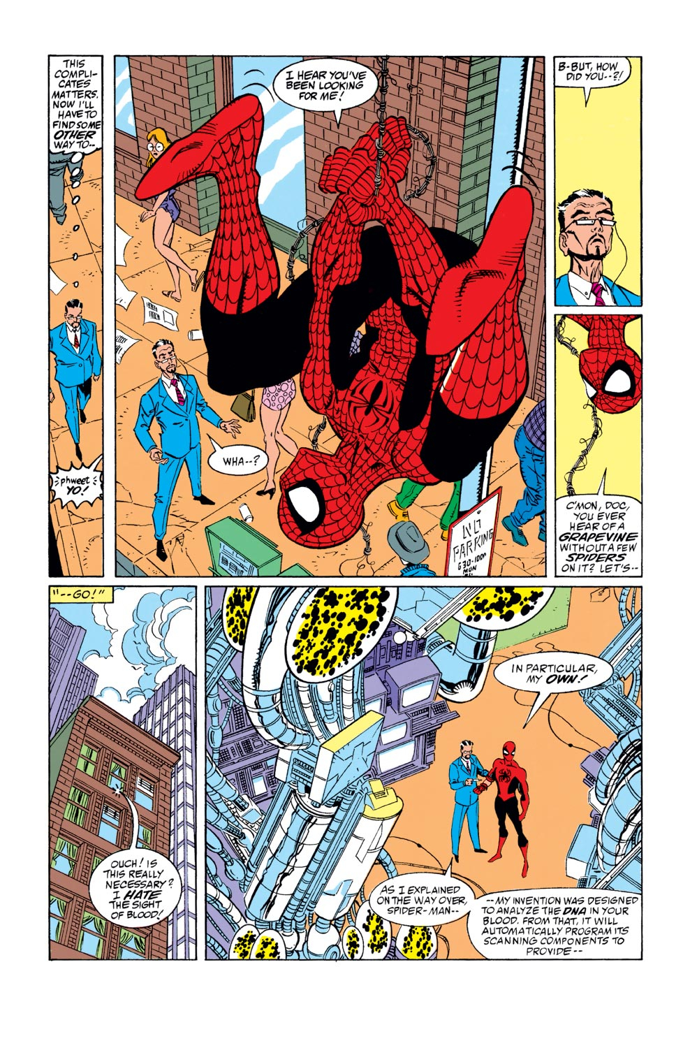 The Amazing Spider-Man (1963) 340 Page 9