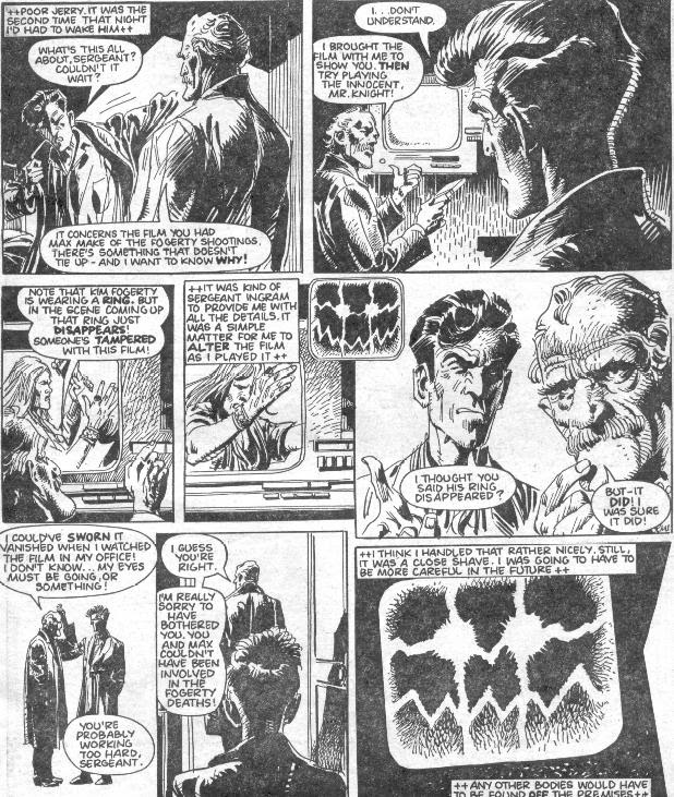 Read online The Thirteenth Floor (2007) comic -  Issue # Full - 30