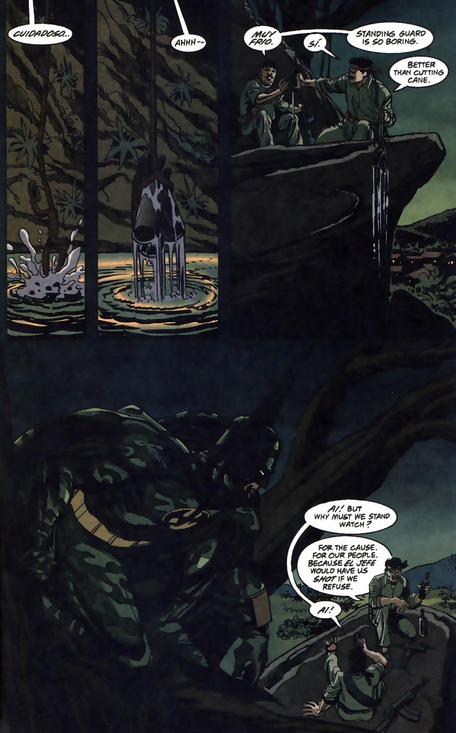 Read online Detective Comics (1937) comic -  Issue # _Annual 10 - 26