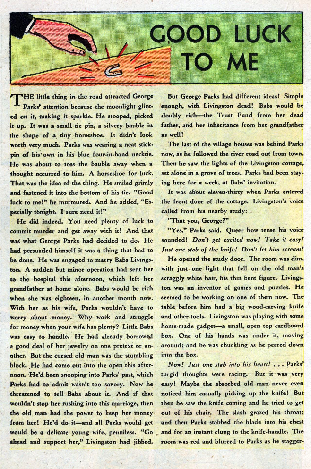 Read online Two-Gun Kid comic -  Issue #3 - 20