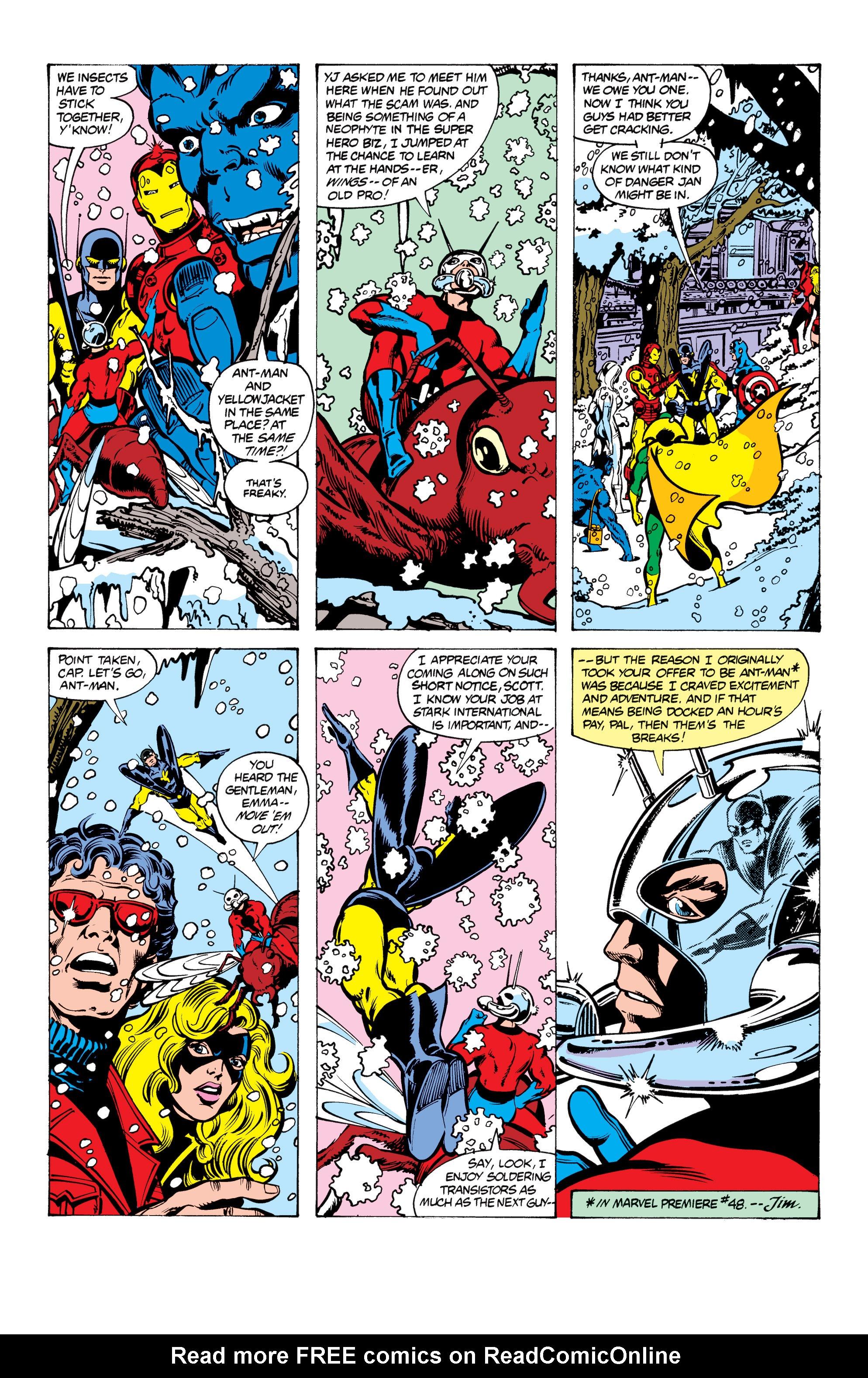 Read online Ant-Man: Scott Lang comic -  Issue #Ant-Man: Scott Lang TPB - 103