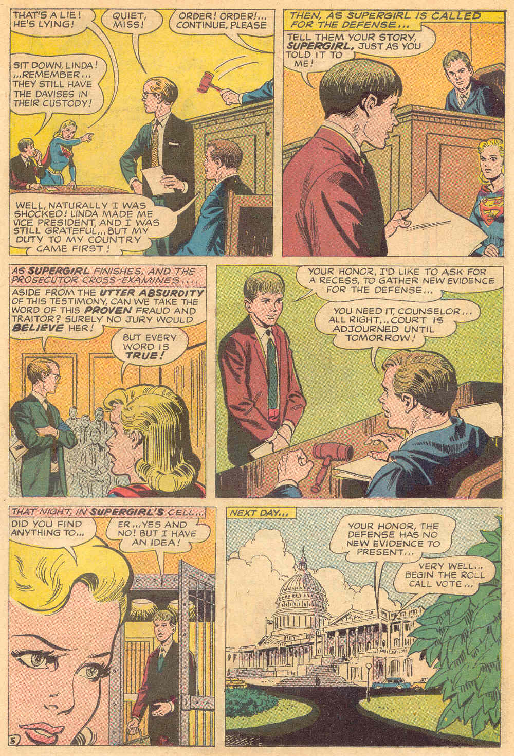 Read online Action Comics (1938) comic -  Issue #345 - 23