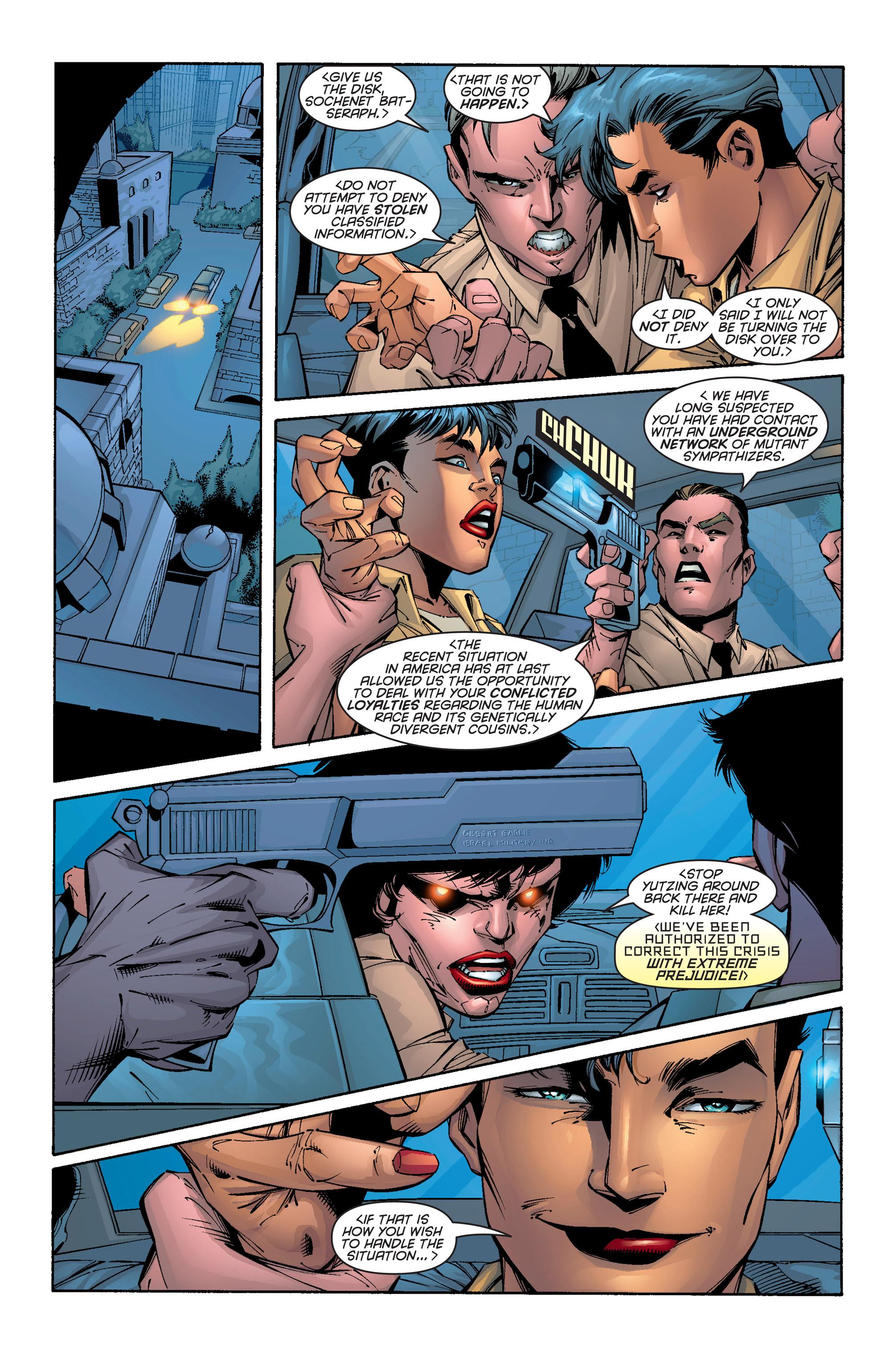 X-Men (1991) 67 Page 5