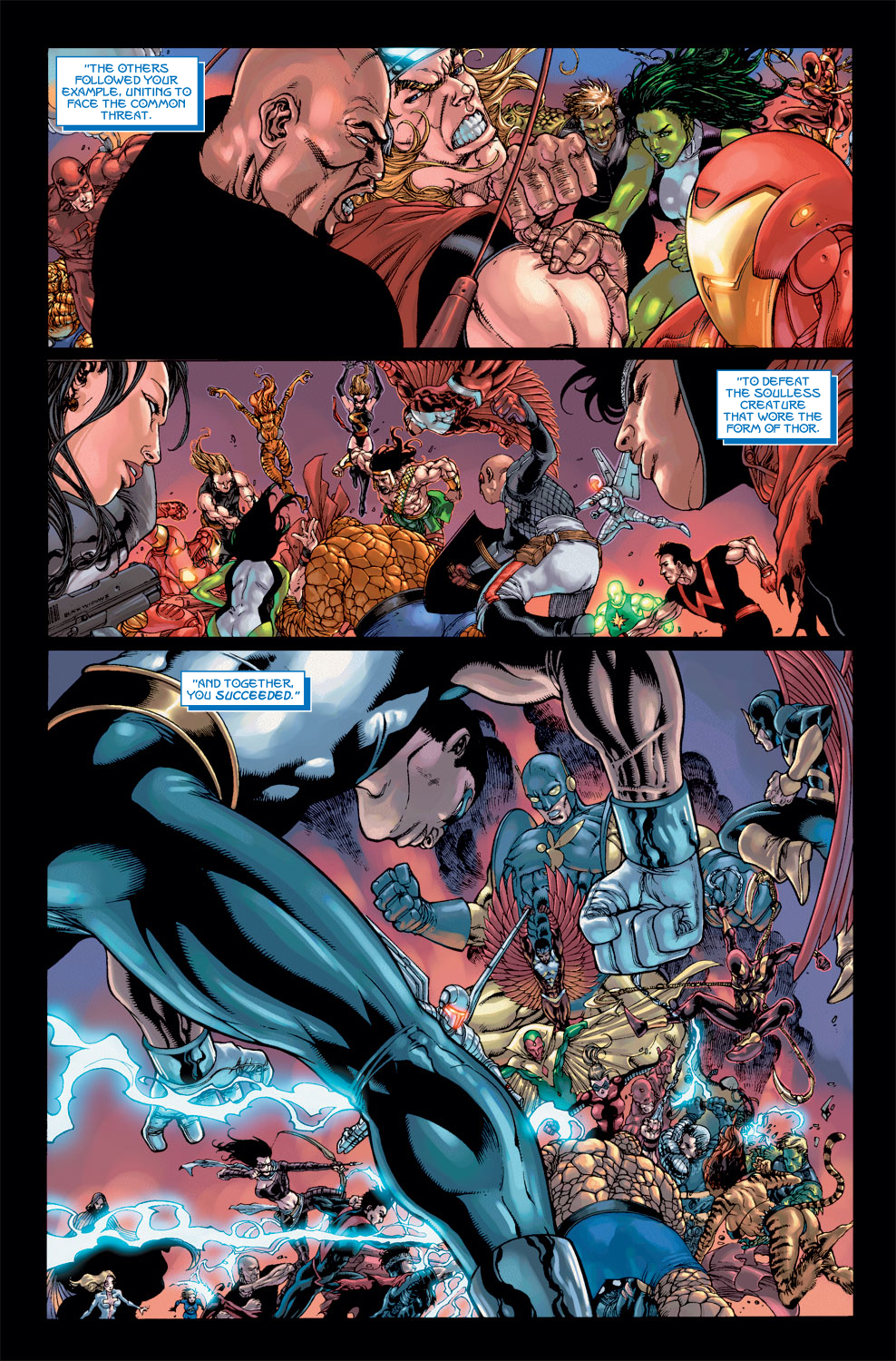 What If? Civil War issue Full - Page 38