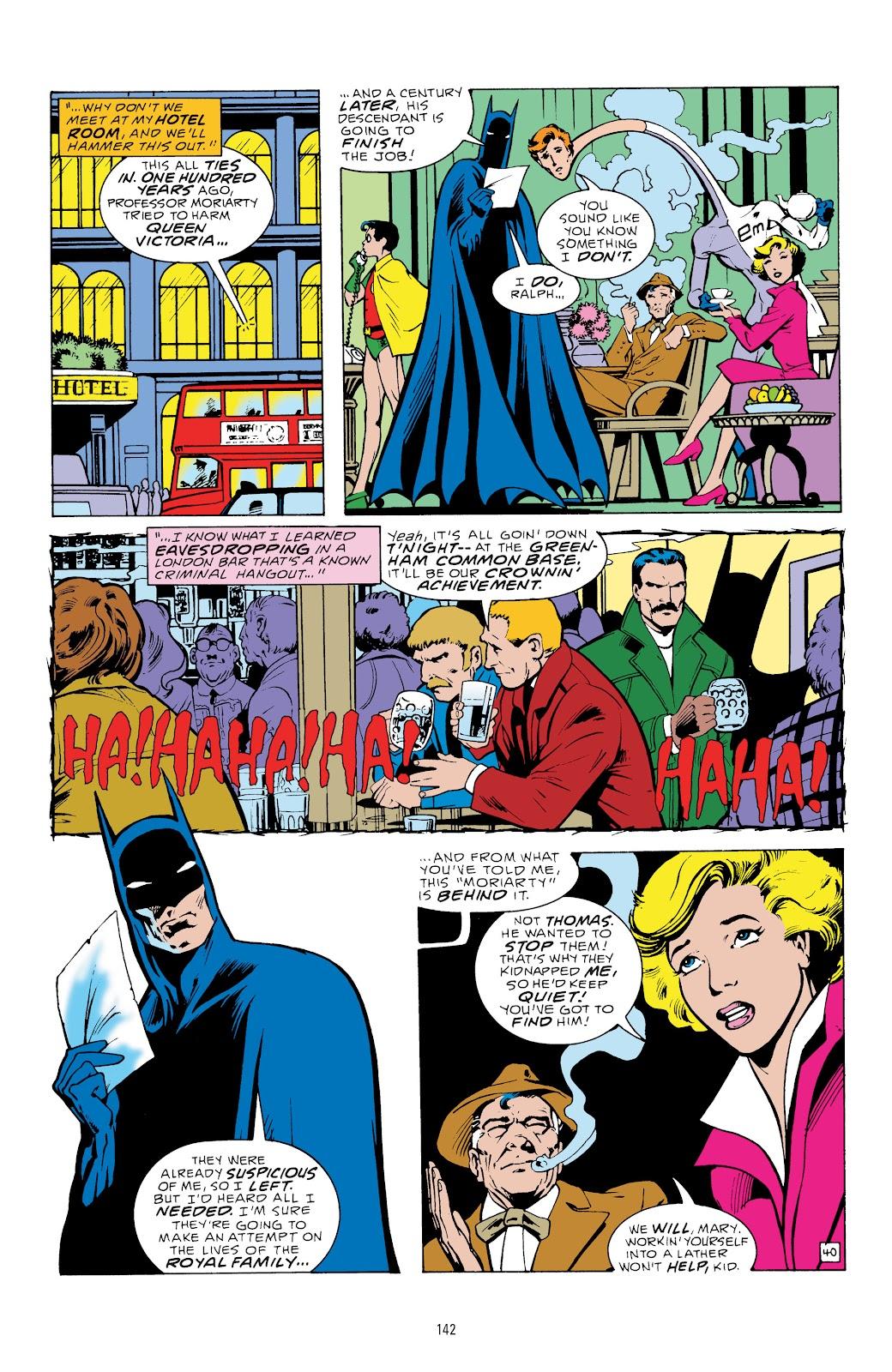 Read online Detective Comics (1937) comic -  Issue # _TPB Batman - The Dark Knight Detective 1 (Part 2) - 42
