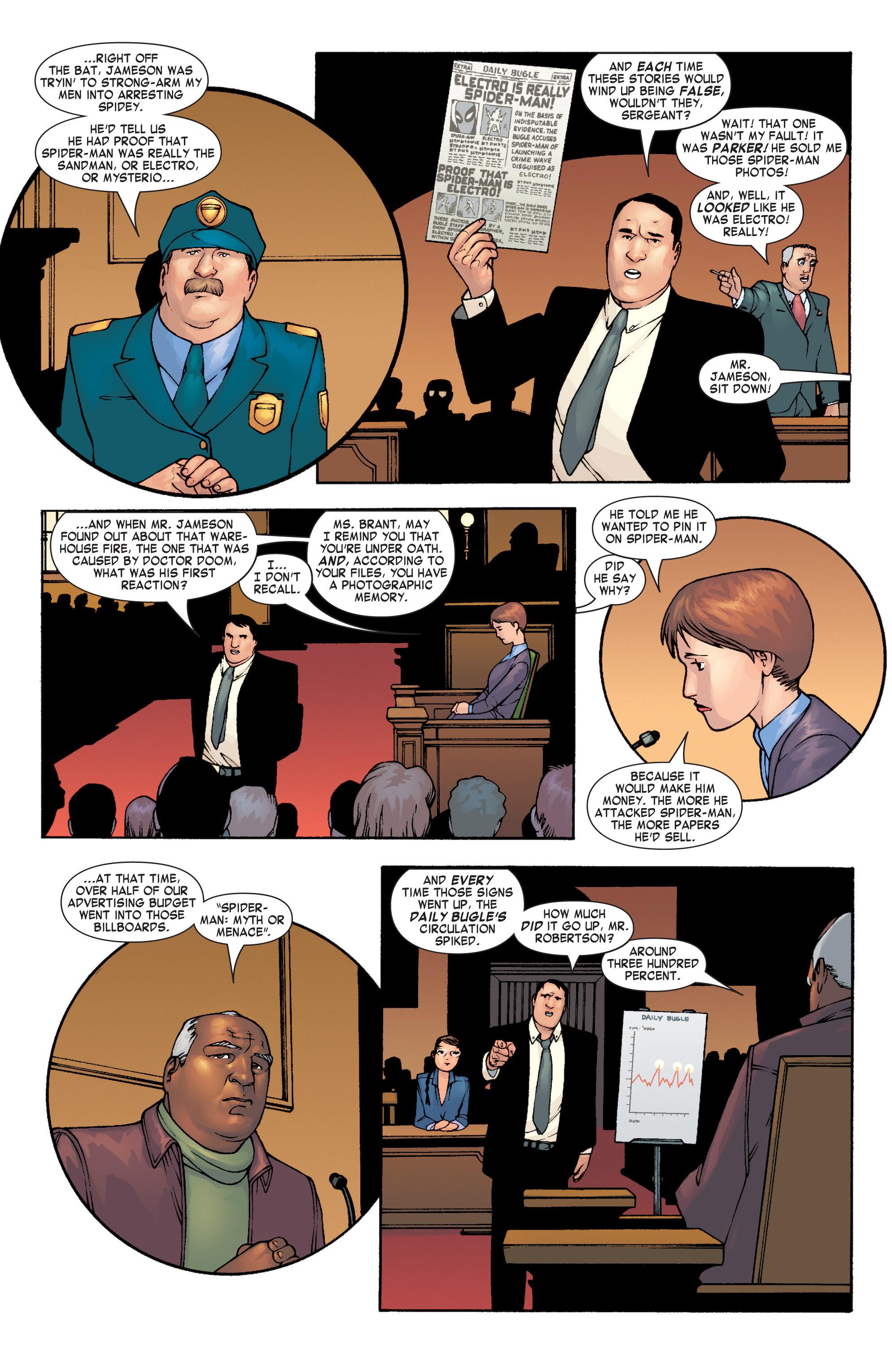 Read online She-Hulk (2004) comic -  Issue #4 - 10