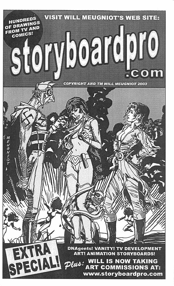 Read online Men of Mystery Comics comic -  Issue #41 - 20