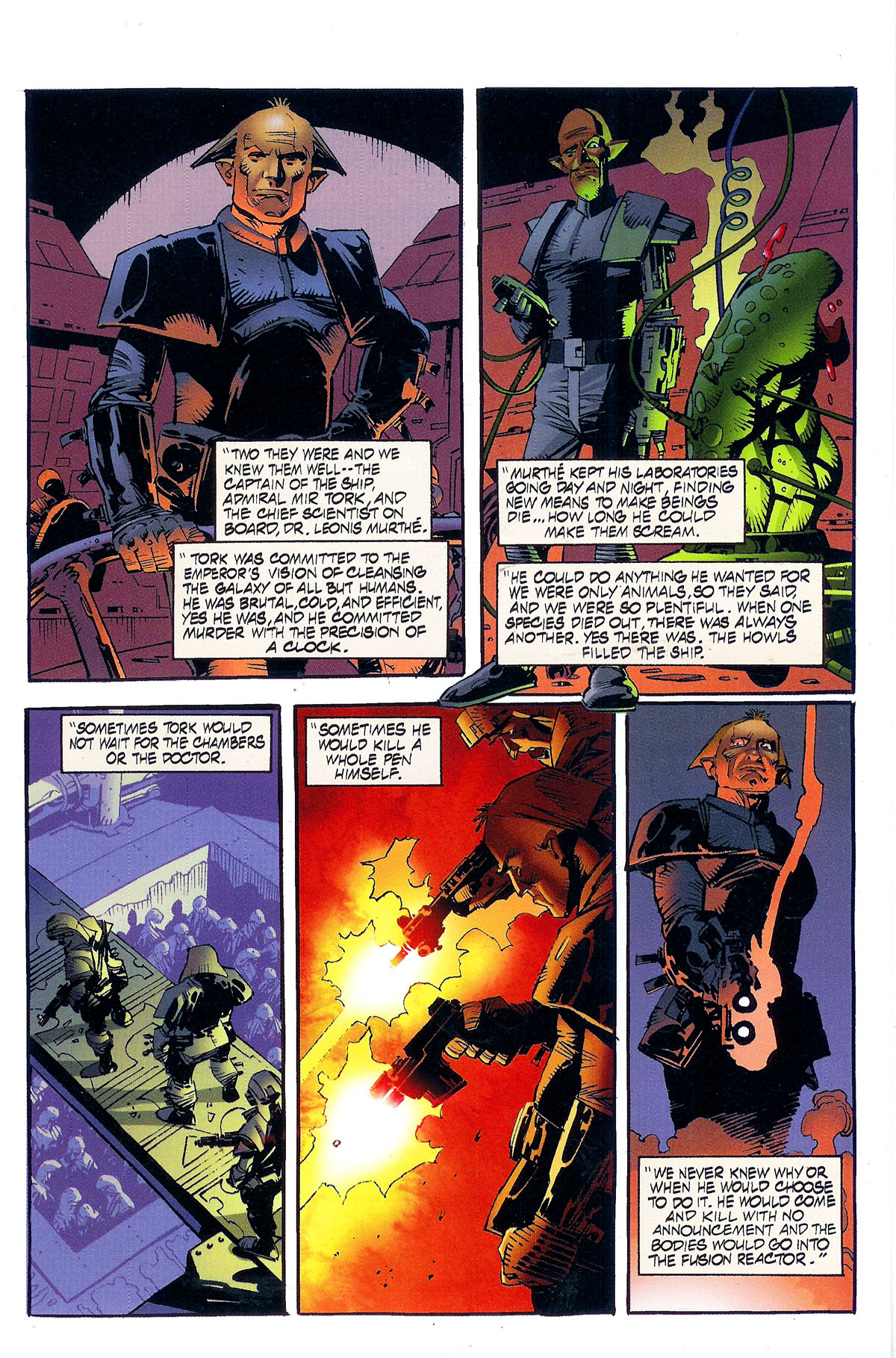Read online Star Wars Omnibus comic -  Issue # Vol. 12 - 473