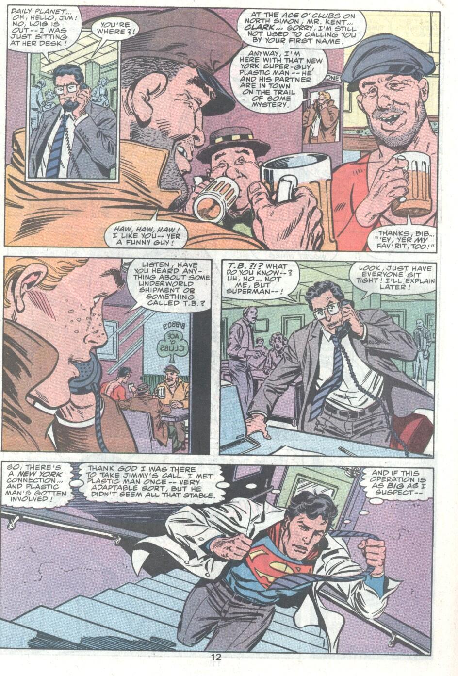 Action Comics (1938) 661 Page 12
