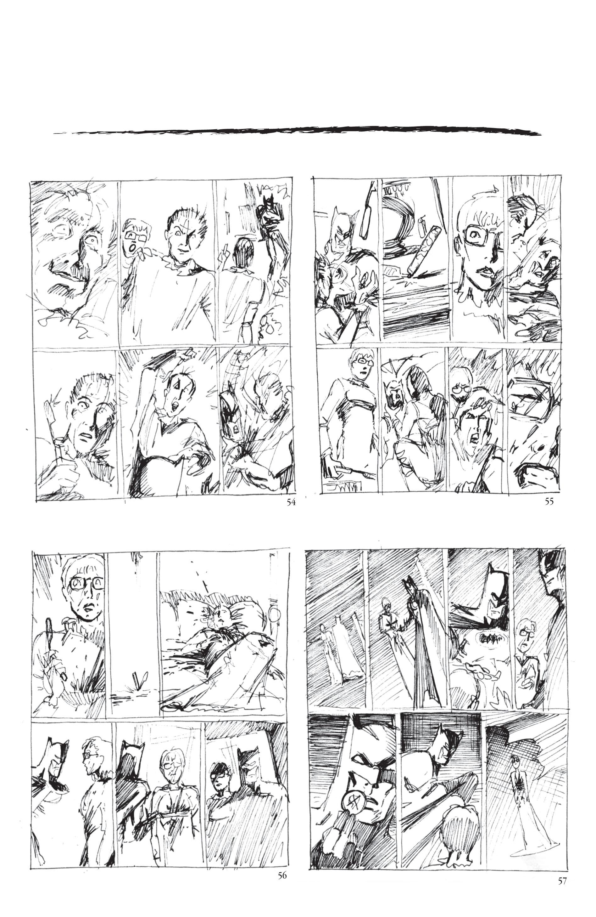 Read online Arkham Asylum comic -  Issue #Arkham Asylum Full - 198