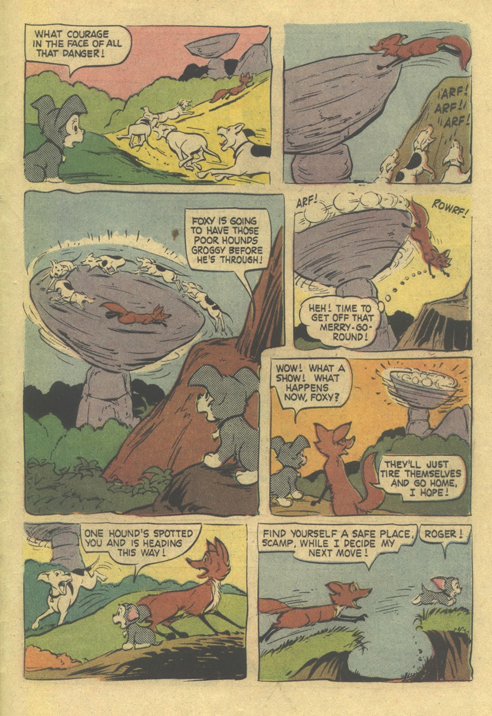 Scamp (1967) issue 10 - Page 31