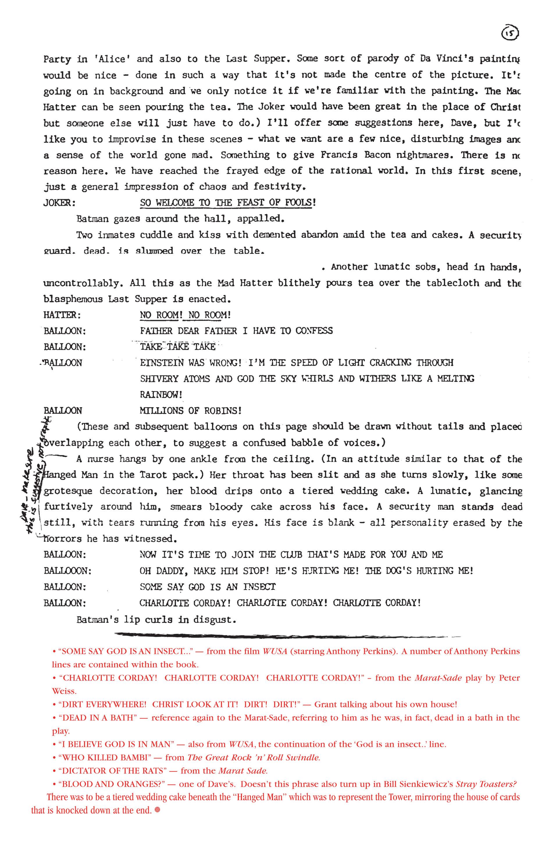 Read online Arkham Asylum comic -  Issue #Arkham Asylum Full - 134