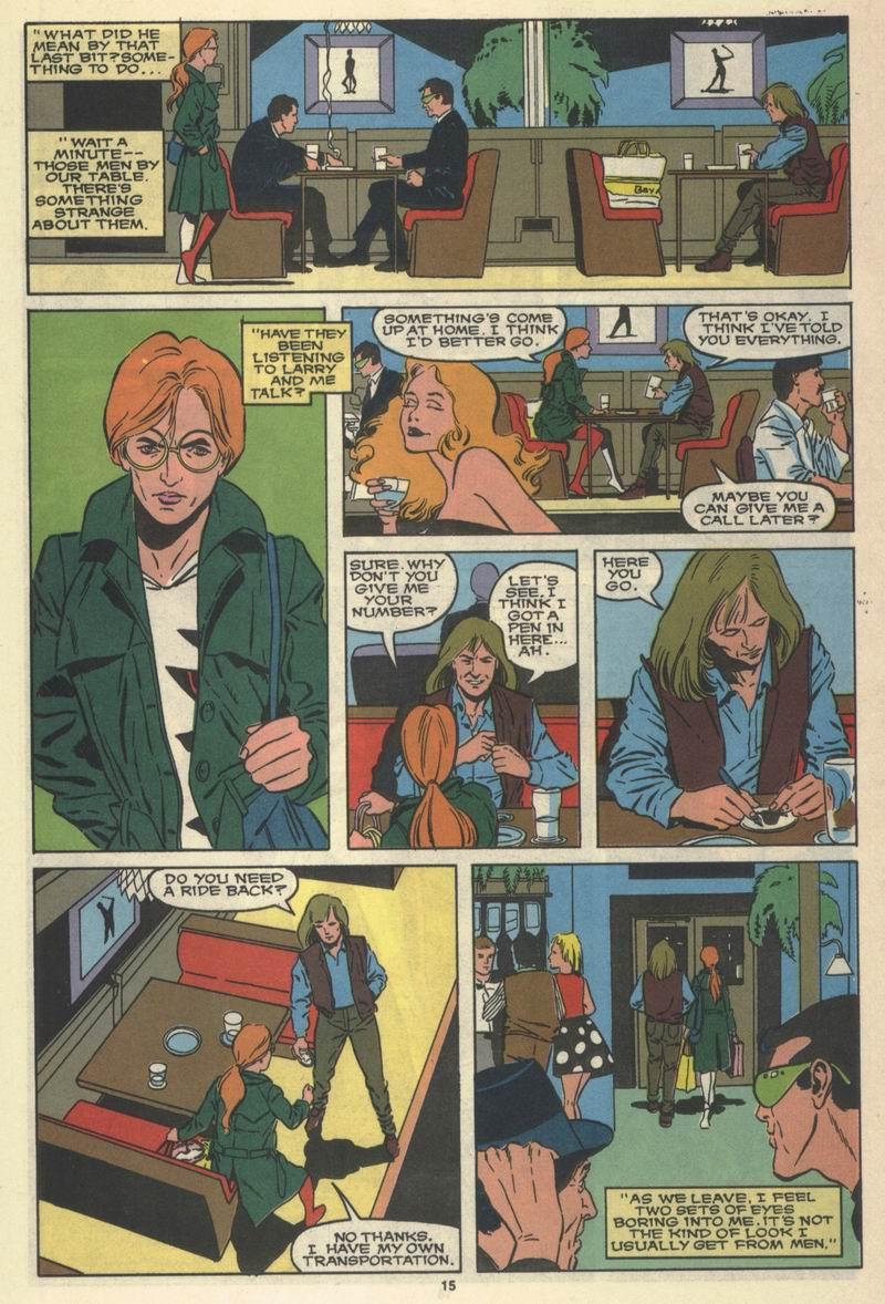 Read online Alpha Flight (1983) comic -  Issue #77 - 17