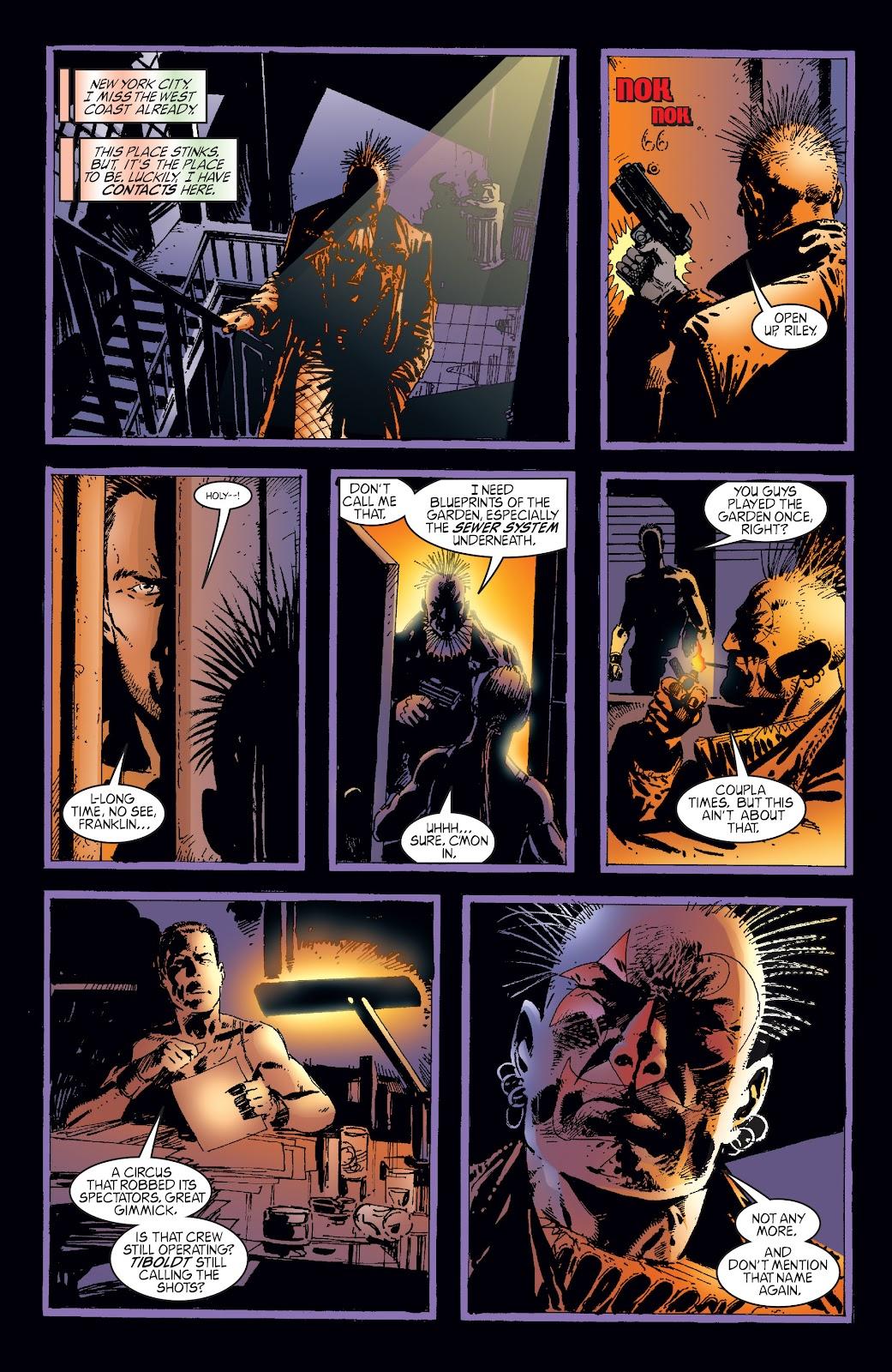 Deathlok (1999) issue 11 - Page 6