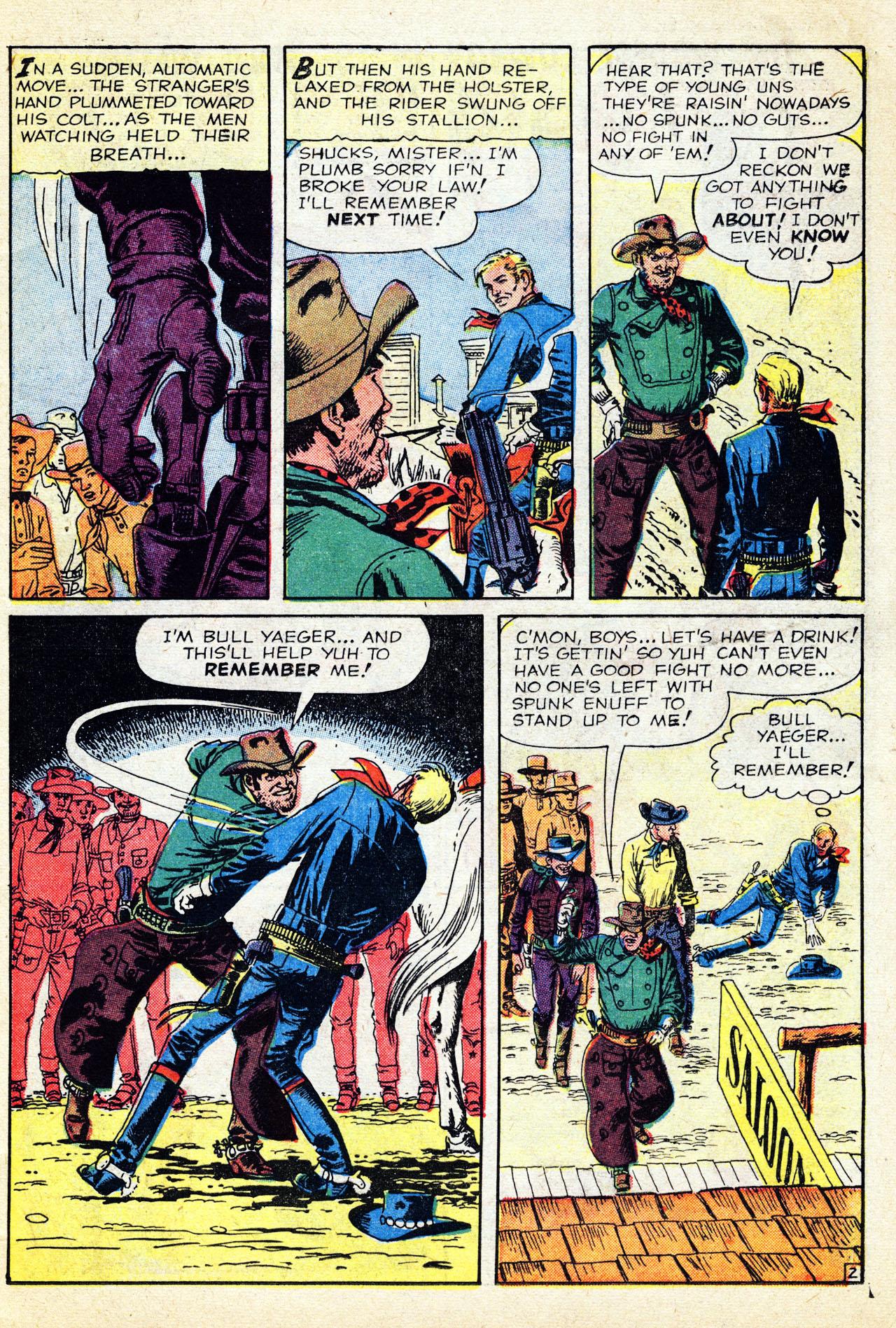 Read online Two-Gun Kid comic -  Issue #52 - 11