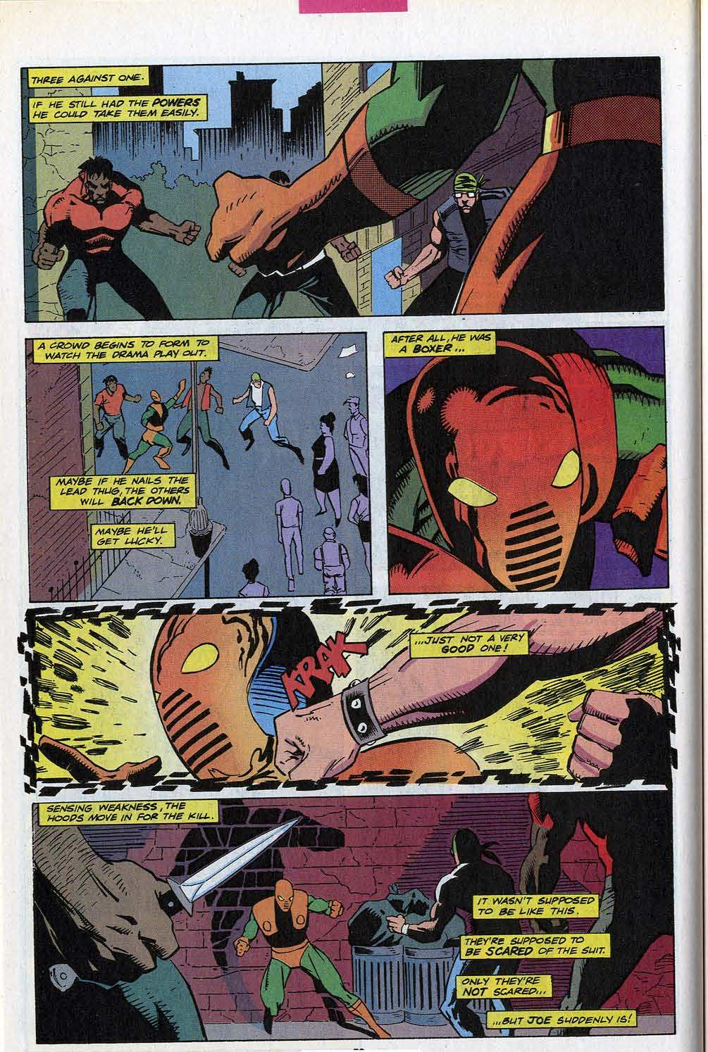 The Amazing Spider-Man (1963) _Annual_28 Page 51