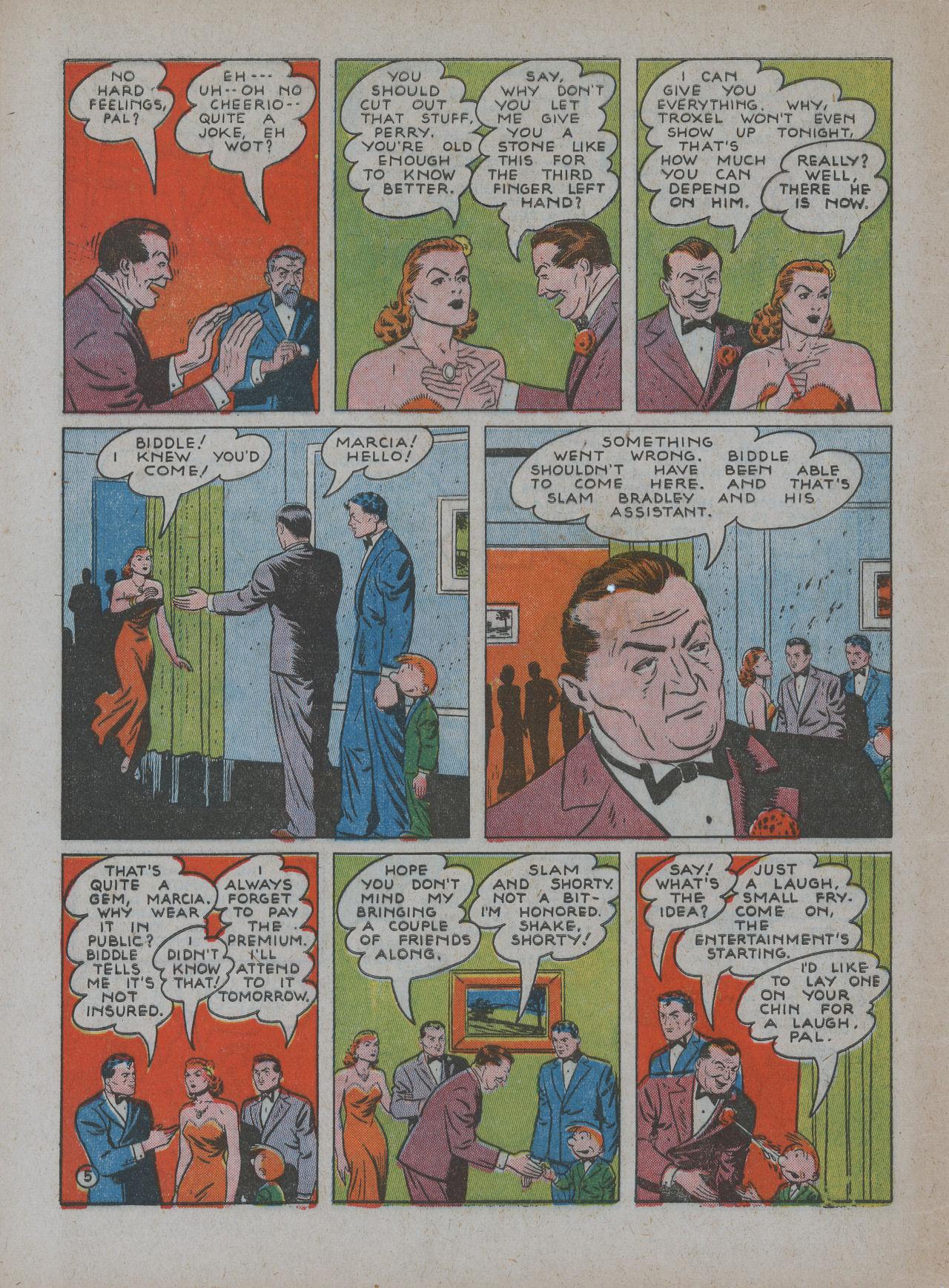 Detective Comics (1937) 56 Page 61