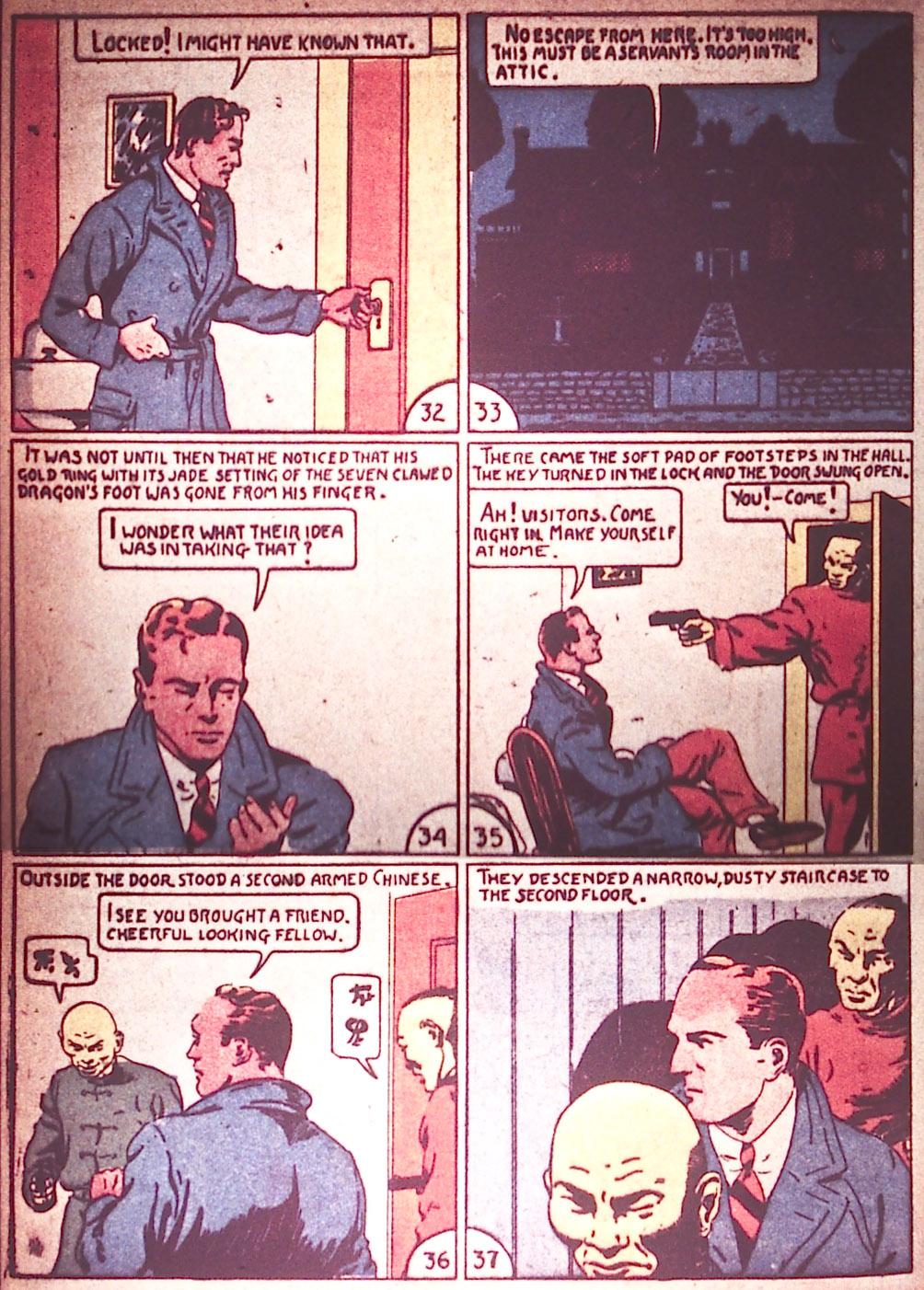 Detective Comics (1937) 6 Page 27