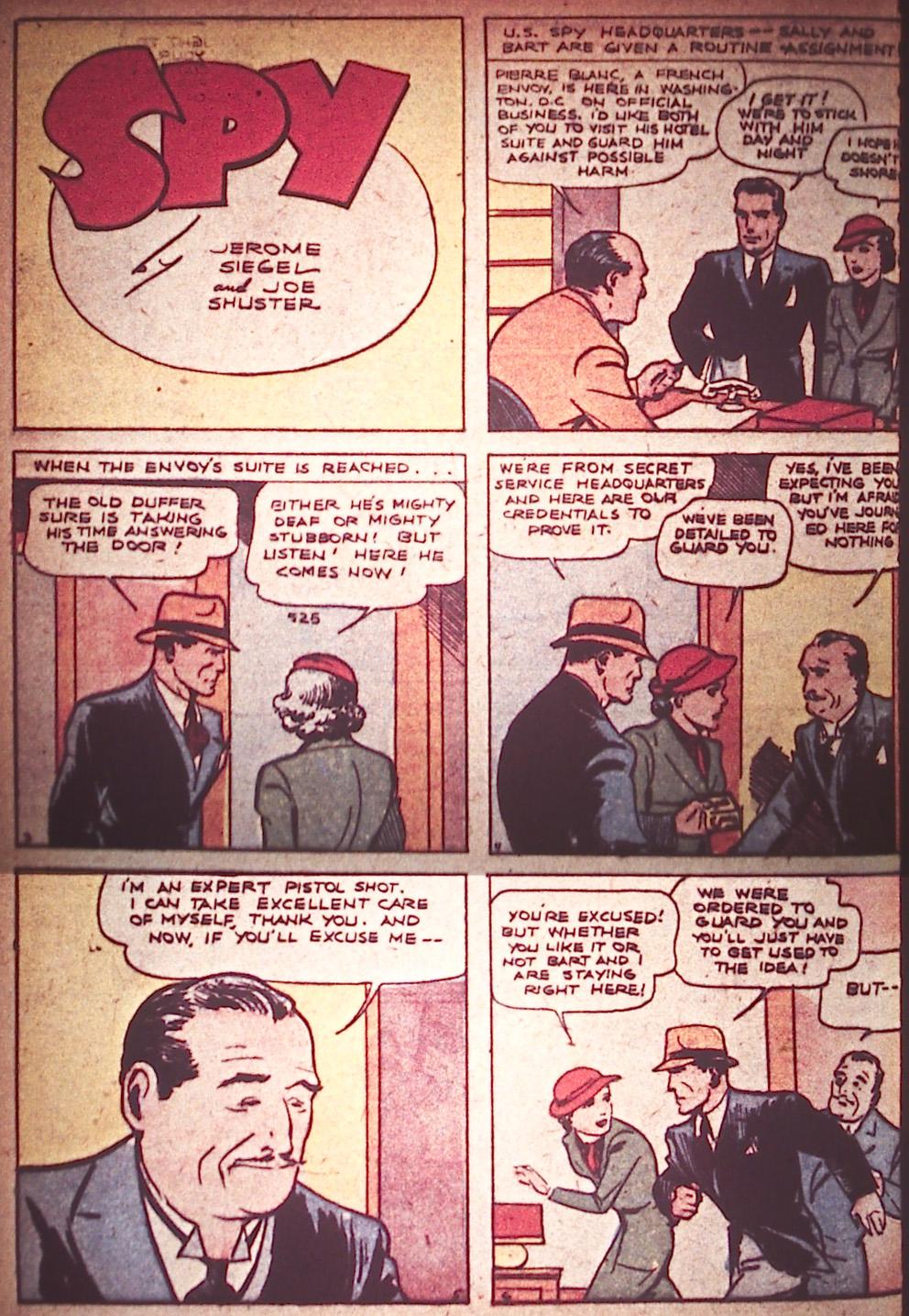 Detective Comics (1937) 8 Page 43
