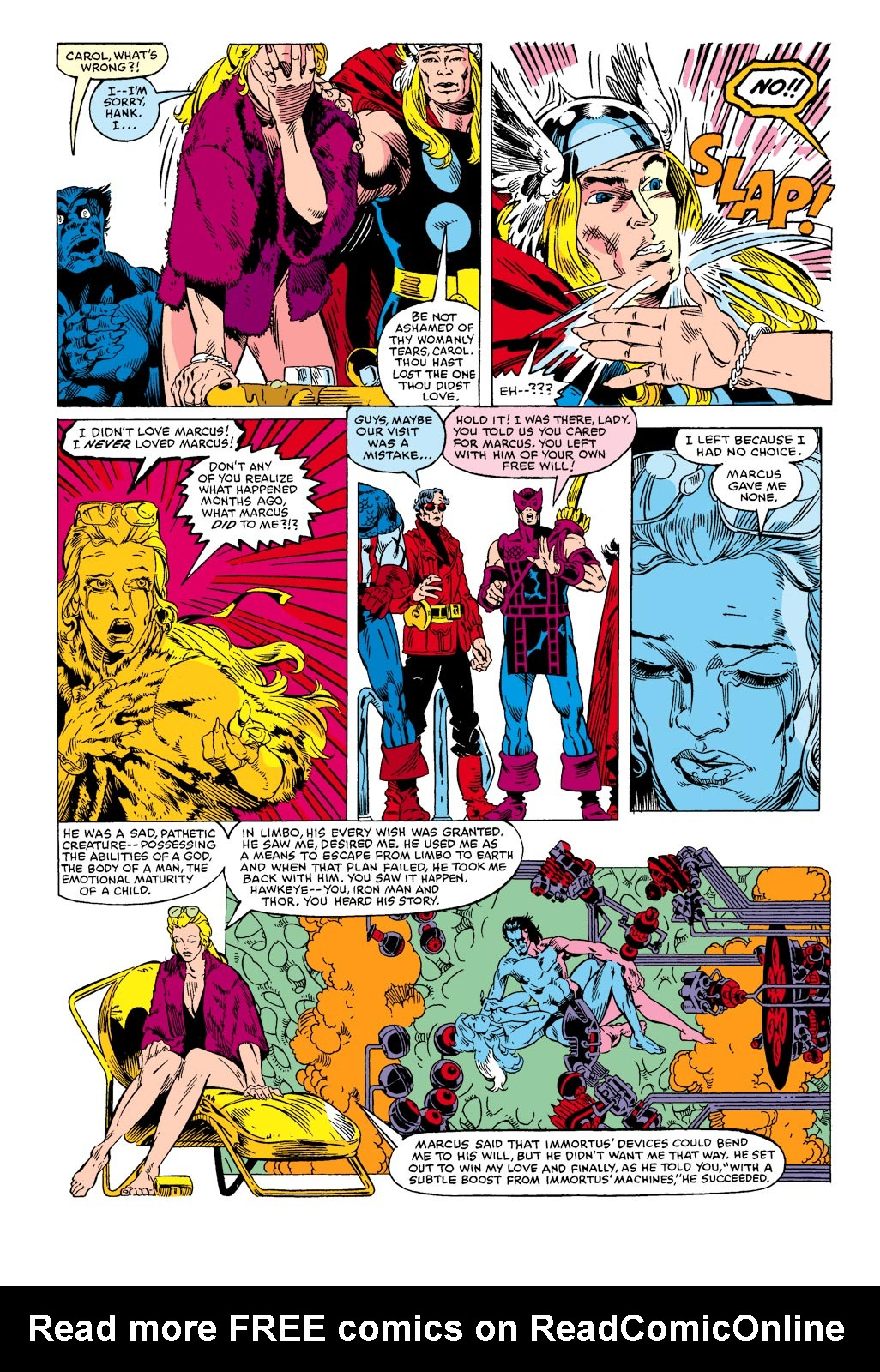 The Avengers (1963) _Annual_10 Page 35