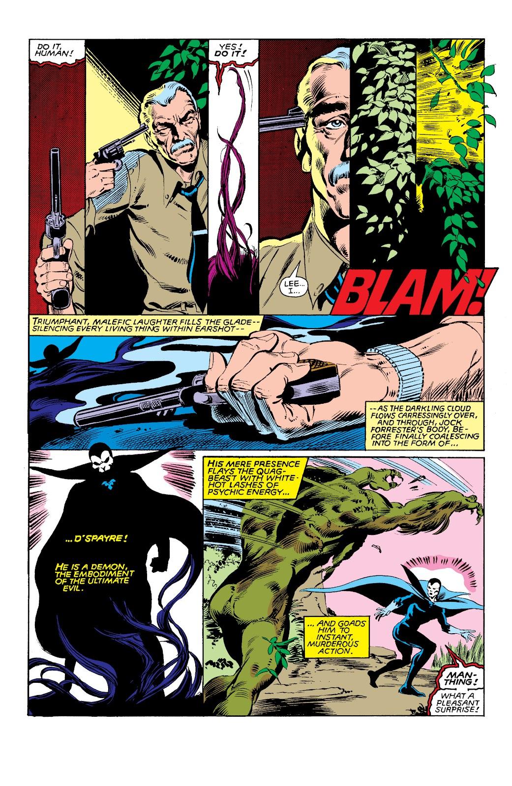 Uncanny X-Men (1963) issue 144 - Page 4