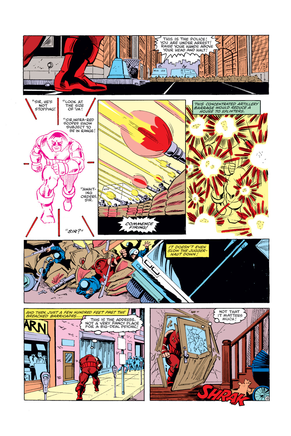 The Amazing Spider-Man (1963) 229 Page 18