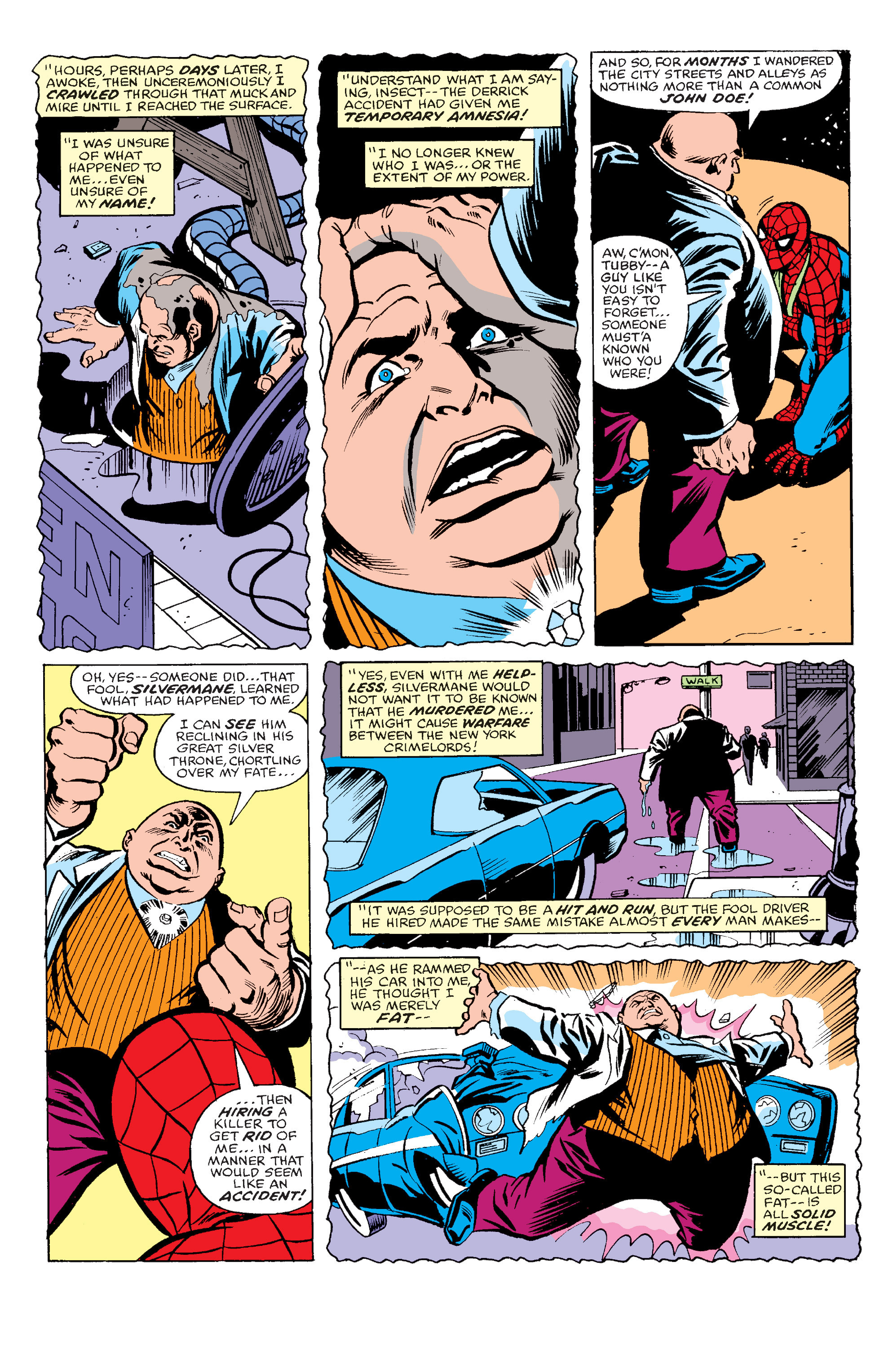 The Amazing Spider-Man (1963) 197 Page 3